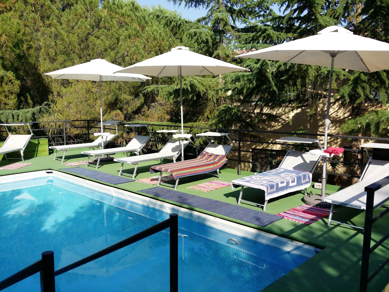 Appartement de vacances Studio in Modica mit Pool, möblierter Terrasse und W-LAN - 20 km vom Strand entfernt (2235007), Modica, Ragusa, Sicile, Italie, image 2