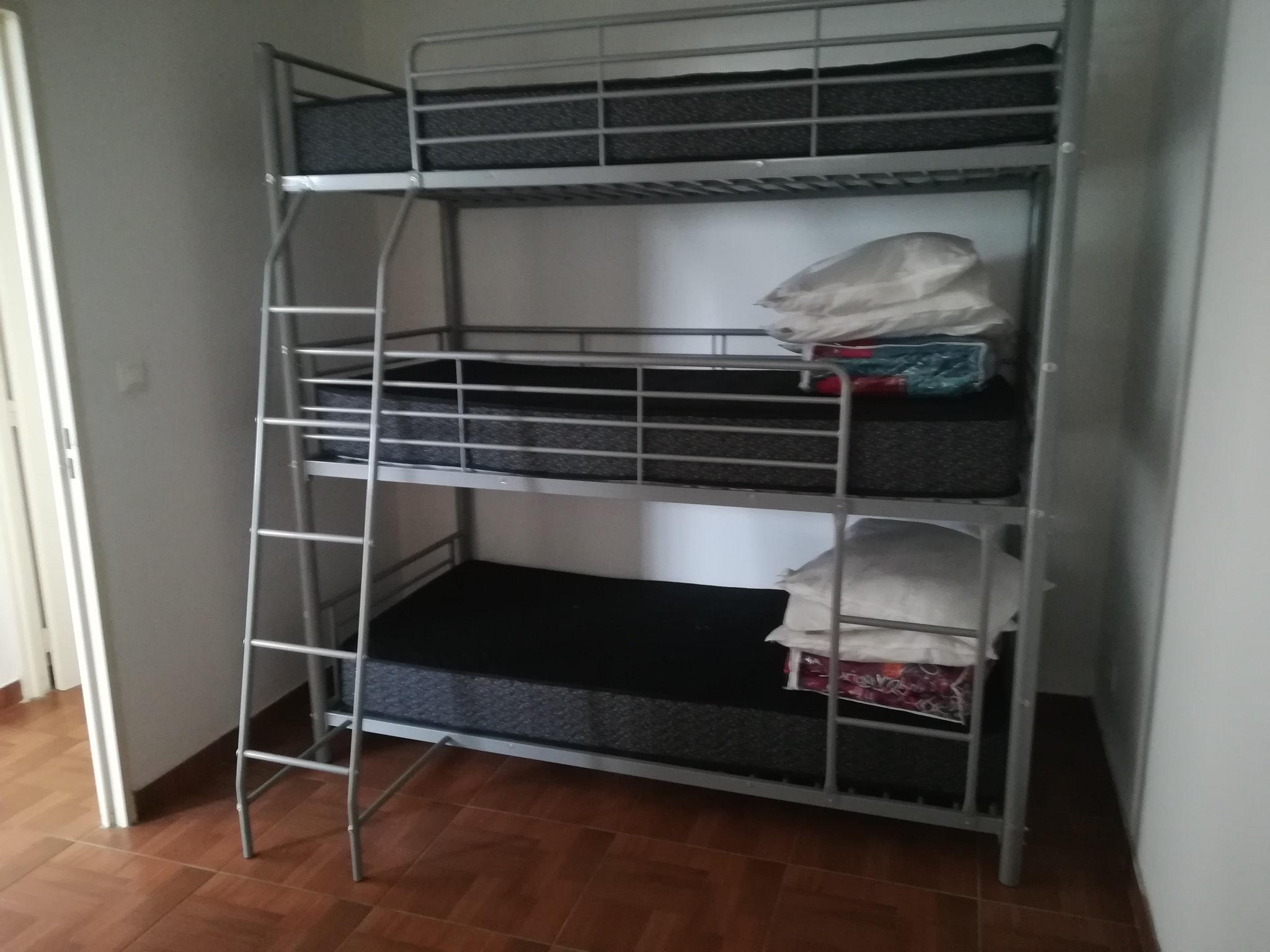 Haus mit 4 Schlafzimmern in Saint Gilles Les Hauts Ferienhaus in Afrika