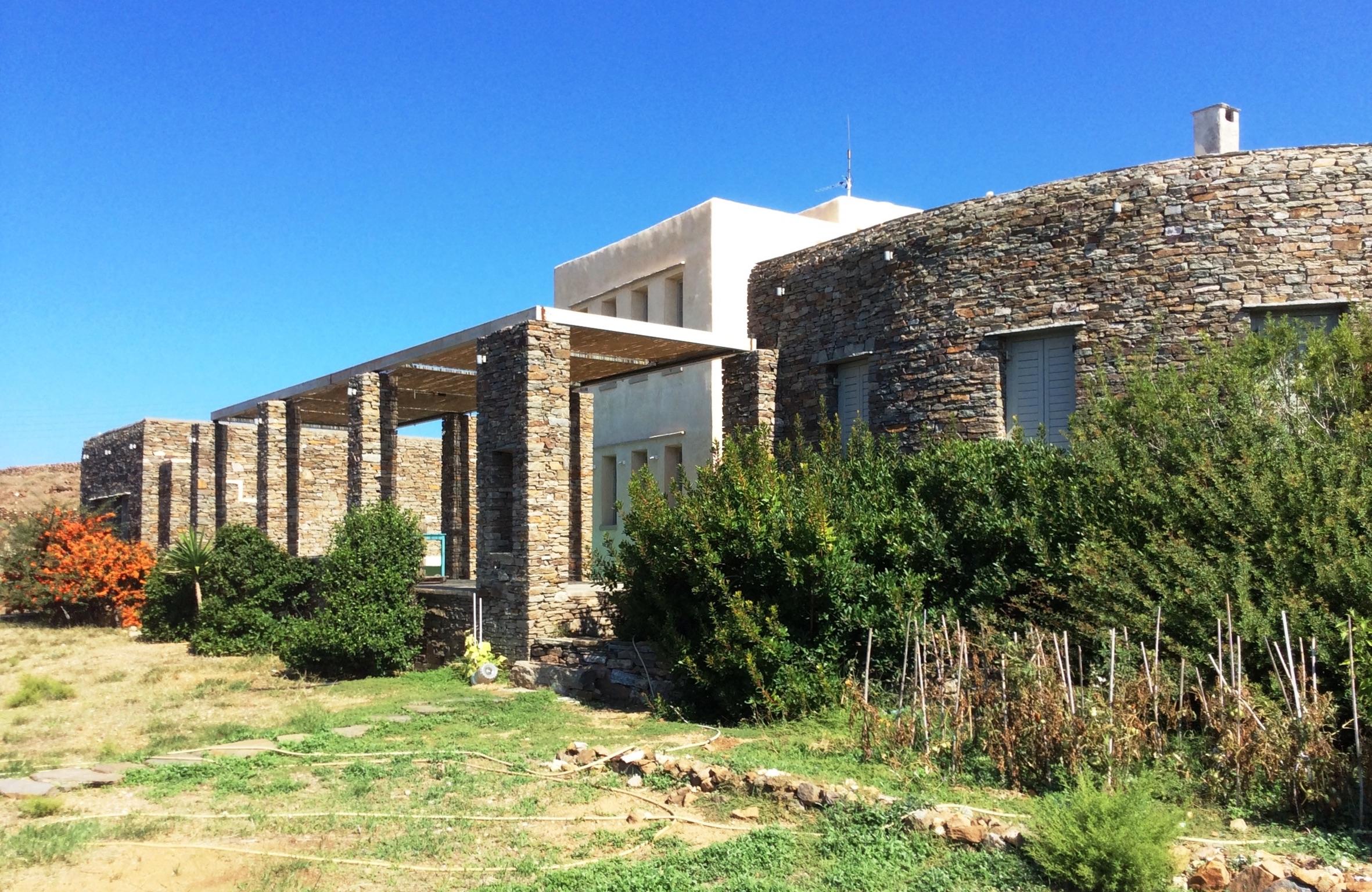Holiday house Luxuriöse Villa und Gästehaus mit WLAN, Pool und Blick auf den Sonnenuntergang im Ägäische (2202206), Siphnos, Sifnos, Cyclades, Greece, picture 21