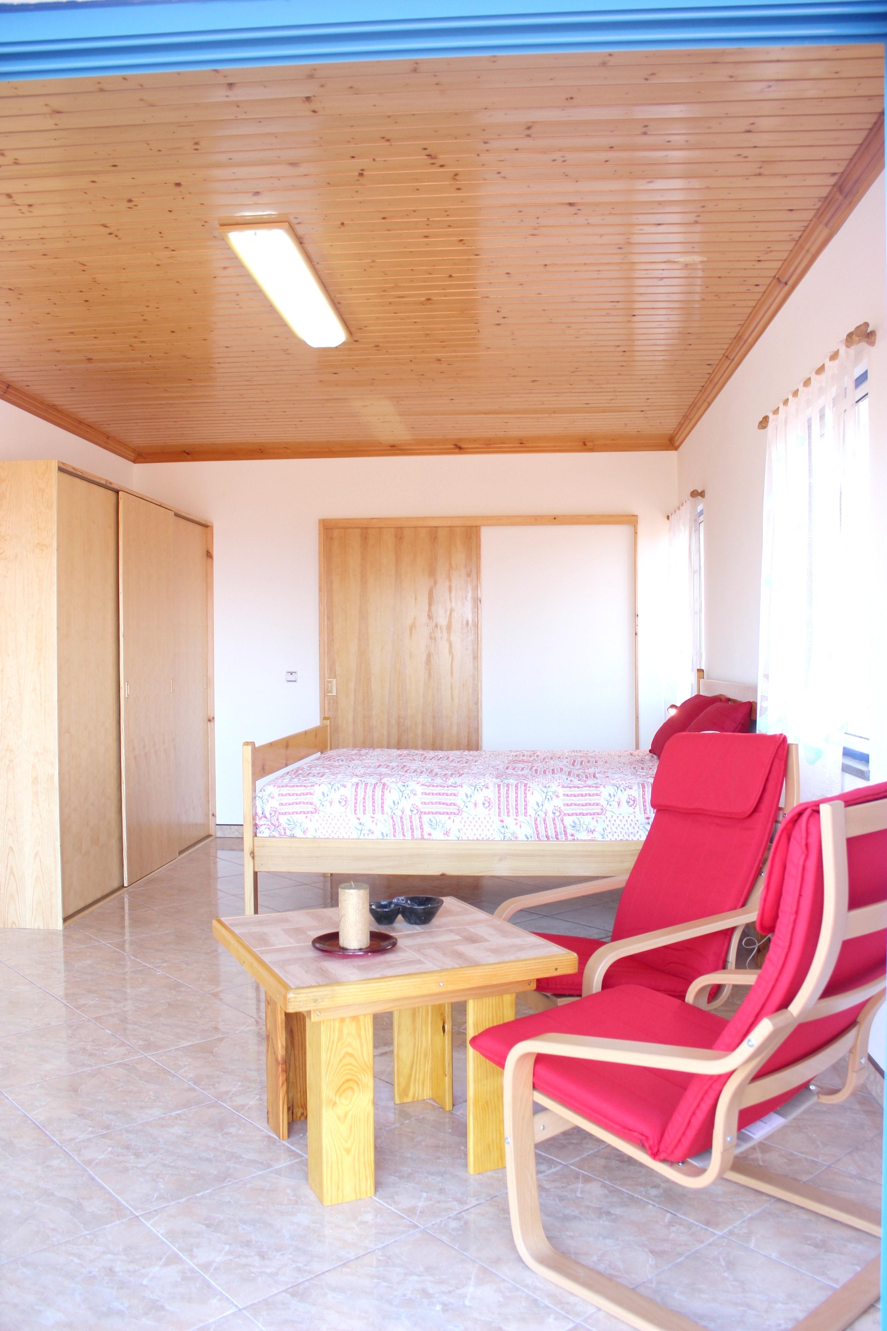 Ferienhaus Haus mit 2 Schlafzimmern in Baixa mit herrlichem Meerblick und eingezäuntem Garten (2202753), Baixa, Pico, Azoren, Portugal, Bild 32