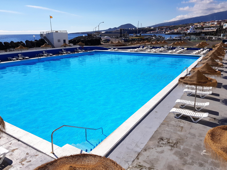 Appartement de vacances Wohnung mit einem Schlafzimmer in Candelaria mit toller Aussicht auf die Berge, Pool, möbl (2208287), El Socorro, Ténérife, Iles Canaries, Espagne, image 55