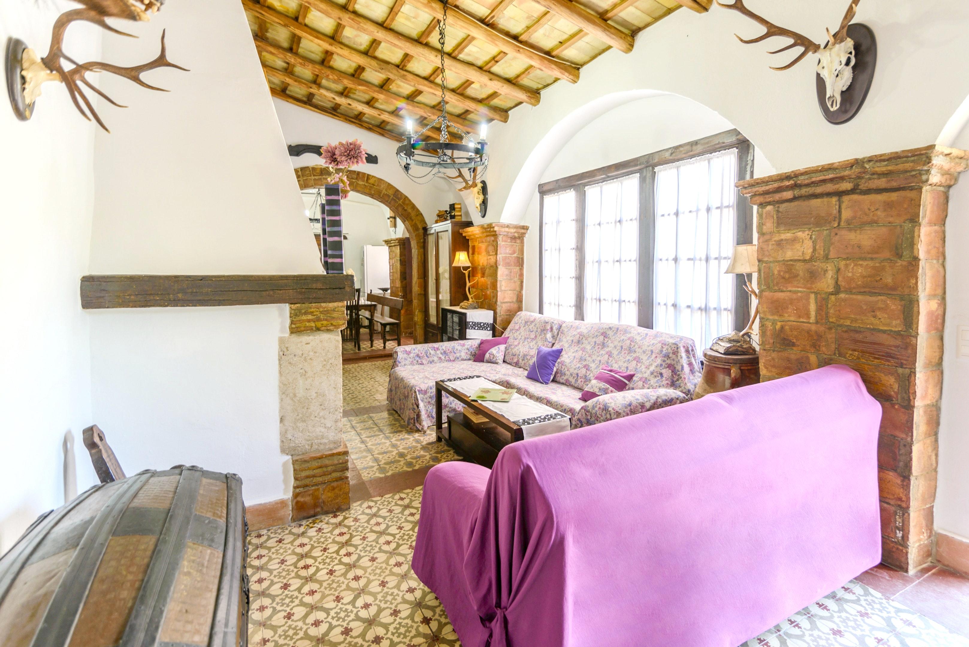 Ferienhaus Villa mit 3 Schlafzimmern in Peñaflor mit privatem Pool, eingezäuntem Garten und W-LAN (2208249), Peñaflor, Sevilla, Andalusien, Spanien, Bild 47