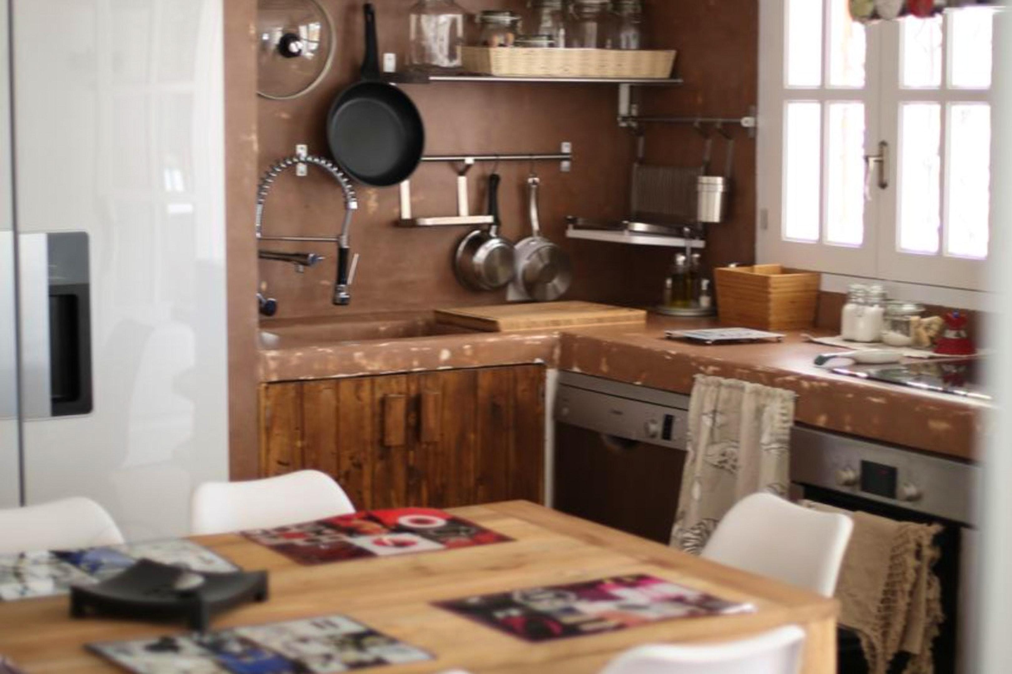 Maison de vacances Haus mit 4 Schlafzimmern in Sant Francesc Xavier mit Terrasse und W-LAN (2700592), San Francisco Javier, Formentera, Iles Baléares, Espagne, image 19