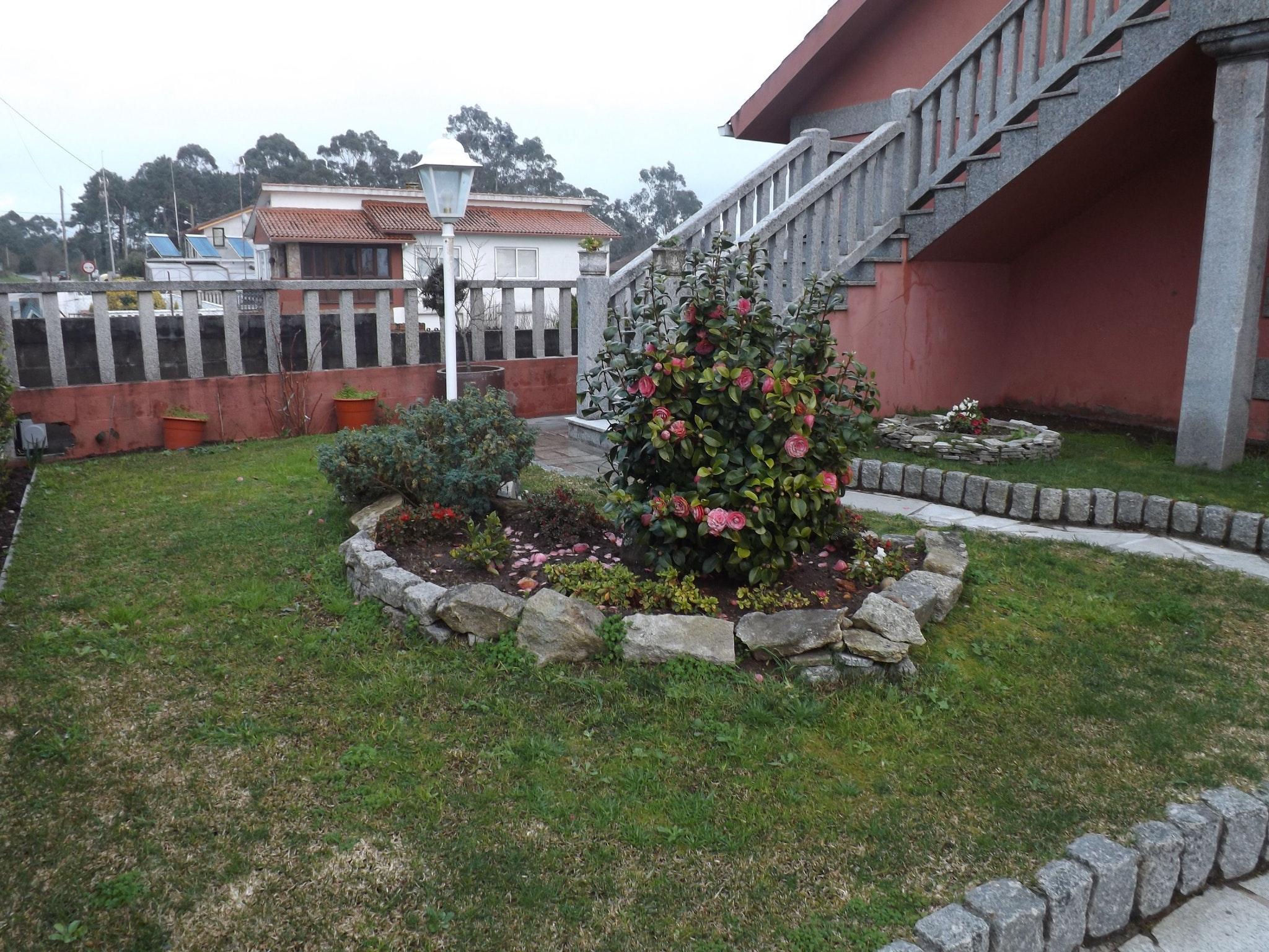 Wohnung mit 3 Schlafzimmern in A Guarda mit herrli Ferienwohnung  Galizien