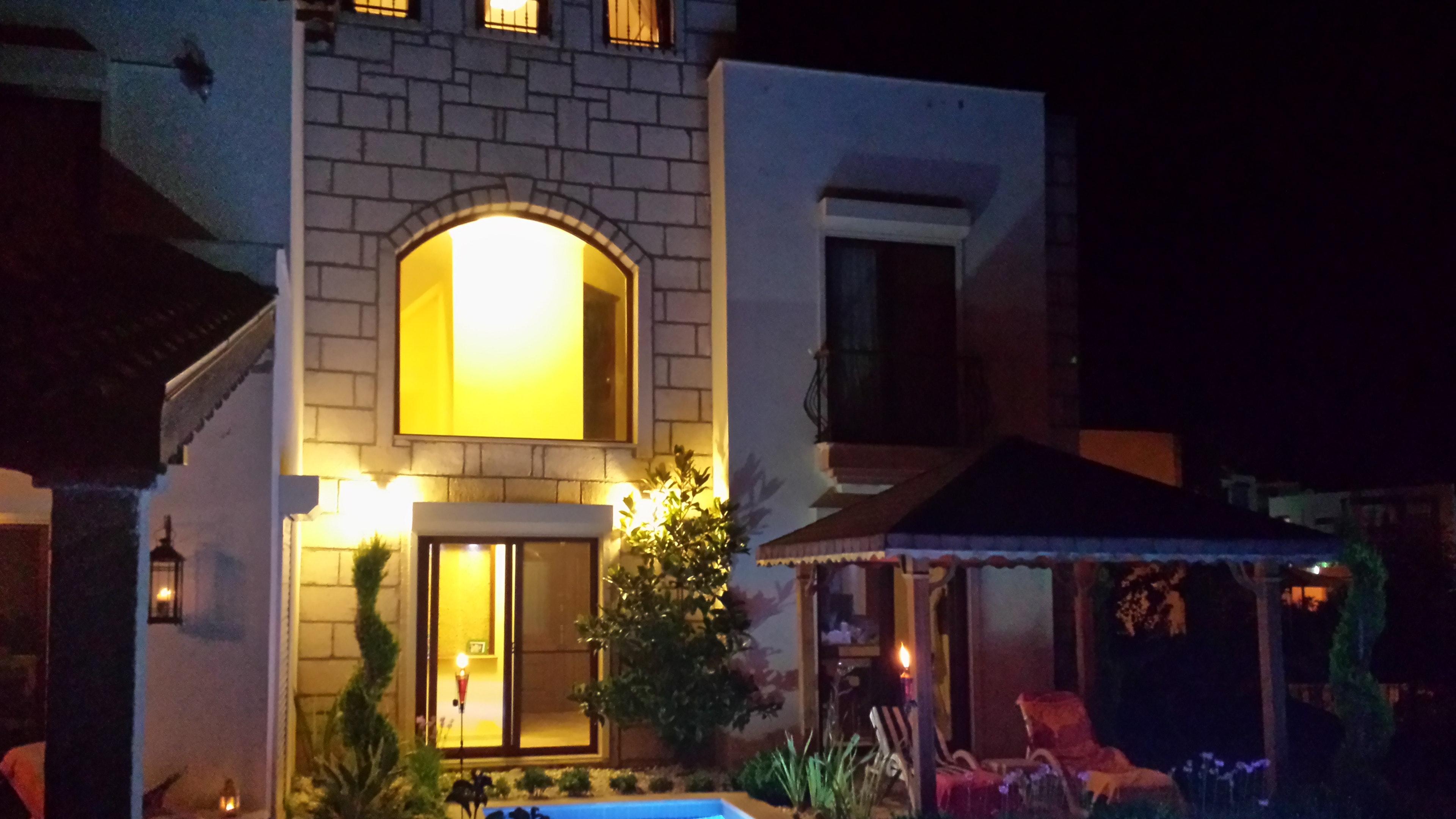 Ferienhaus Haus mit 4 Schlafzimmern in Ku_adas1 mit privatem Pool und eingezäuntem Garten - 2 km vo (2236746), Kuşadası, , Ägäisregion, Türkei, Bild 23