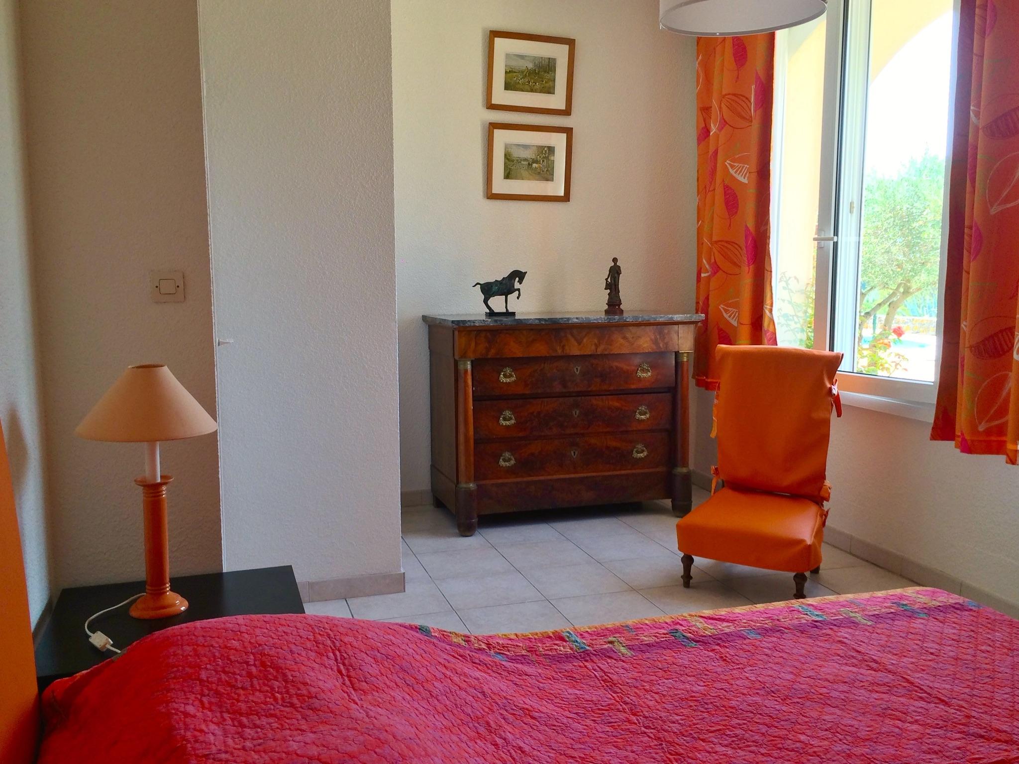 Ferienhaus Charaktervolles Haus in Hérault mit Pool und Garten (2201003), Portiragnes, Mittelmeerküste Hérault, Languedoc-Roussillon, Frankreich, Bild 12