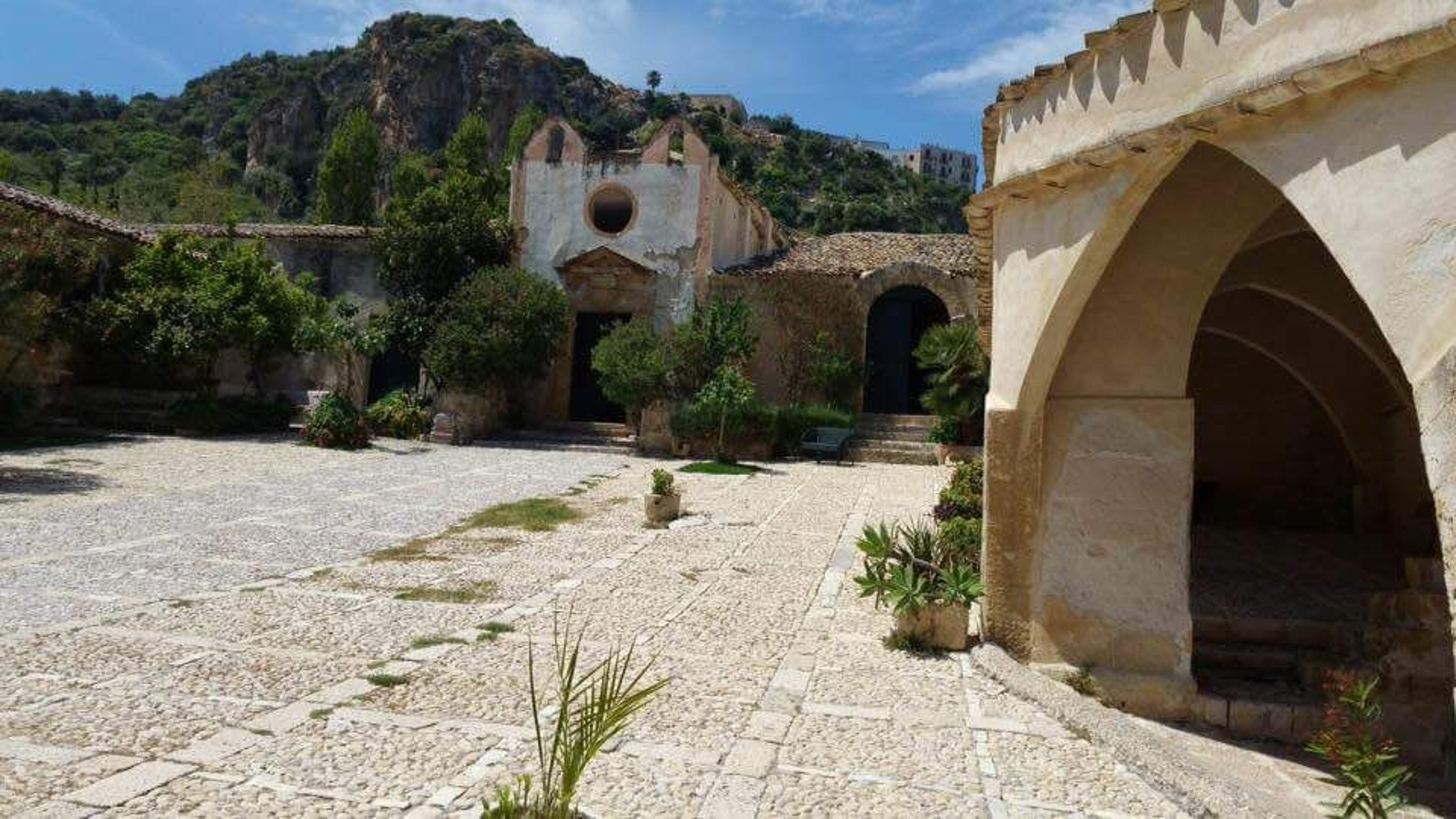 Holiday house Haus mit 2 Schlafzimmern in Scopello (2359632), Scopello, Trapani, Sicily, Italy, picture 22