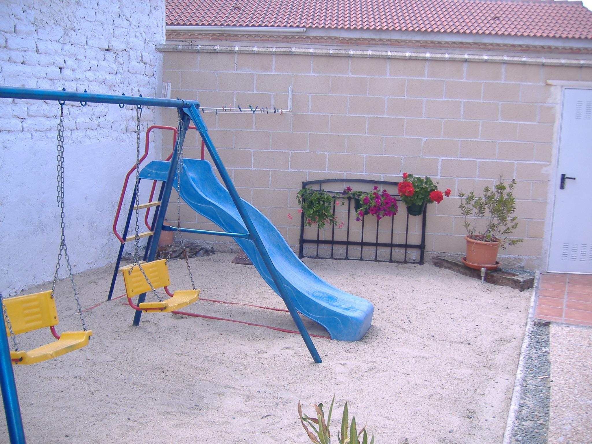 Ferienhaus Haus mit 2 Schlafzimmern in Chatún mit privatem Pool, eingezäuntem Garten und W-LAN (2201405), Chatun, Segovia, Kastilien-León, Spanien, Bild 7