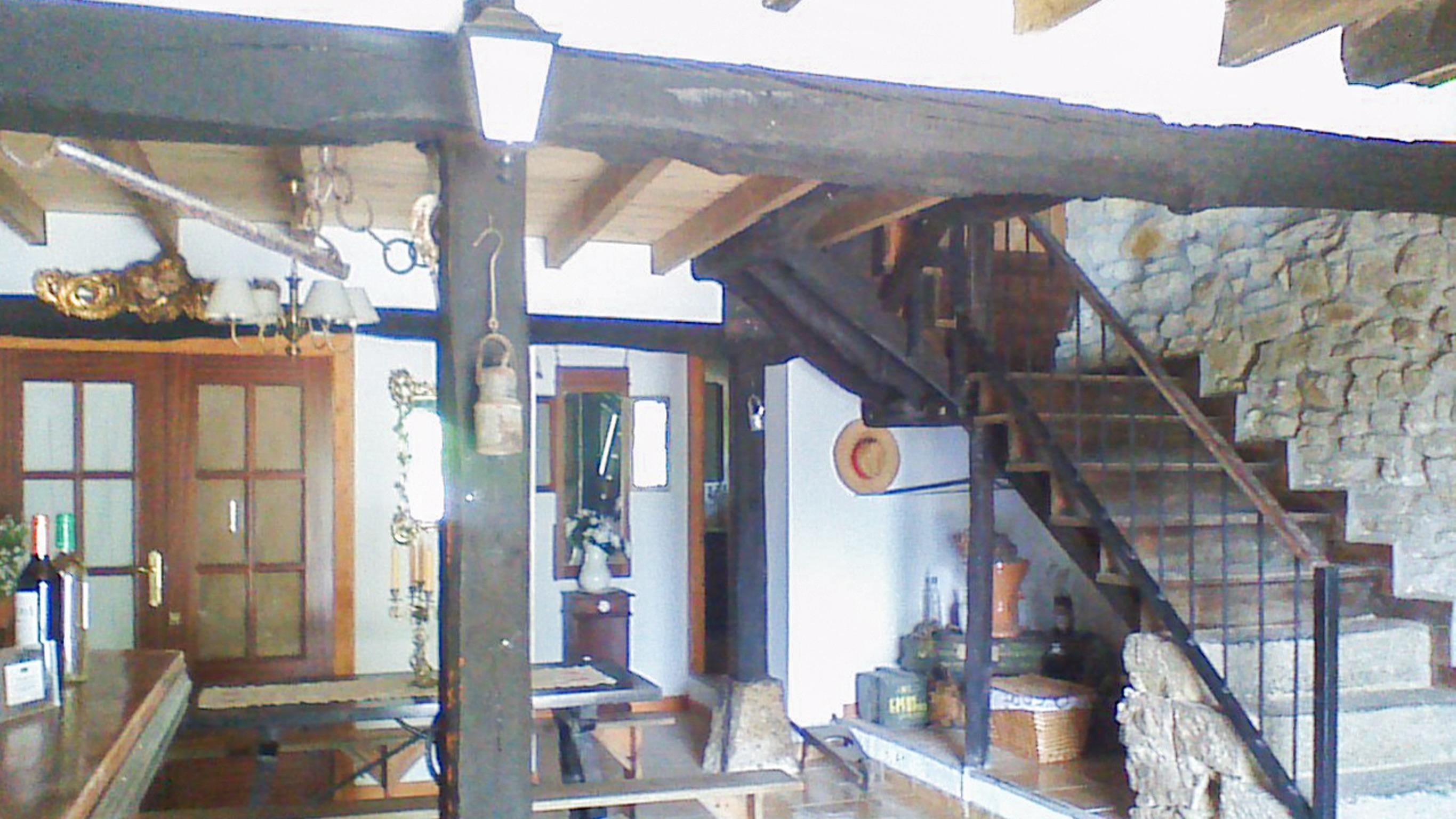 Holiday house Großes Haus in Ampuero mit vier Schlafzimmern und herrlichem Bergblick! (2201236), Ampuero, , Cantabria, Spain, picture 34