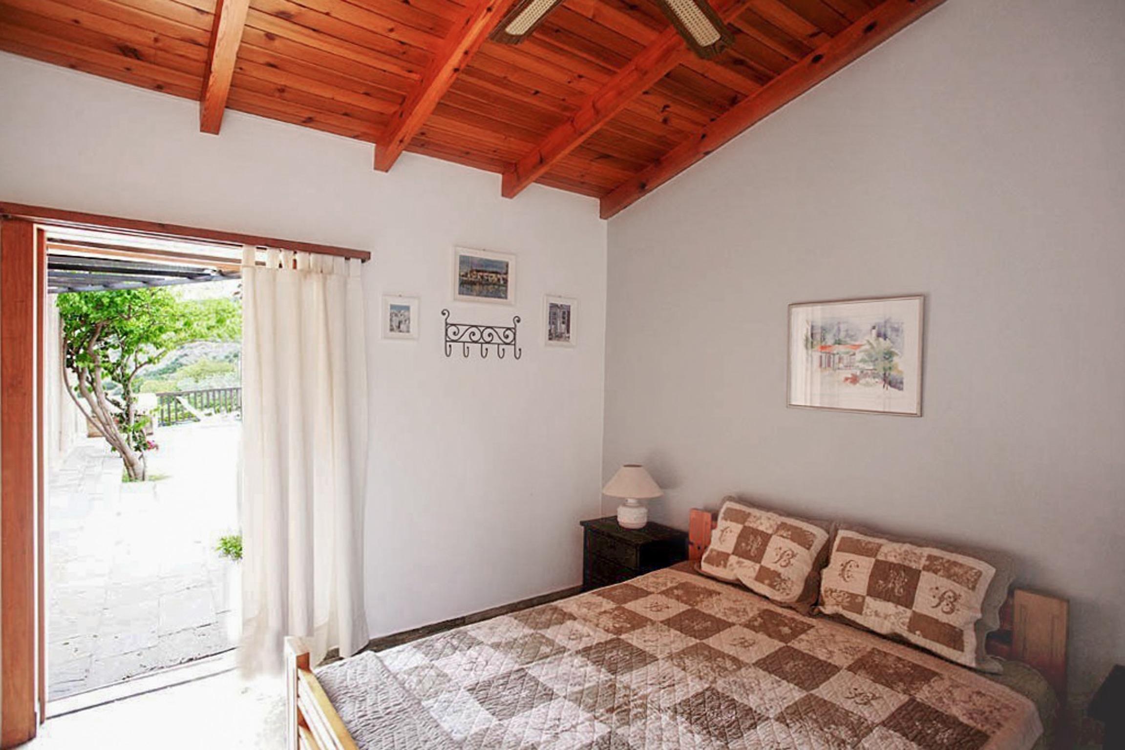 Ferienhaus Villa mit 6 Zimmern in Xiropigado mit herrlichem Meerblick, eingezäuntem Garten und W-LAN  (2201333), Xiropigado, , Peloponnes, Griechenland, Bild 20
