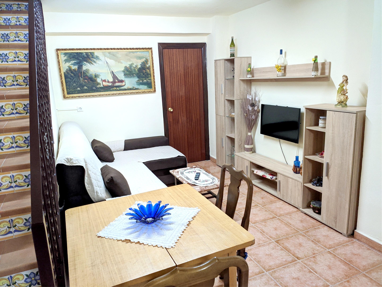 Ferienhaus Haus mit 3 Schlafzimmern in Montanejos mit toller Aussicht auf die Berge, Terrasse und W-L (2751376), Montanejos, Provinz Castellón, Valencia, Spanien, Bild 3