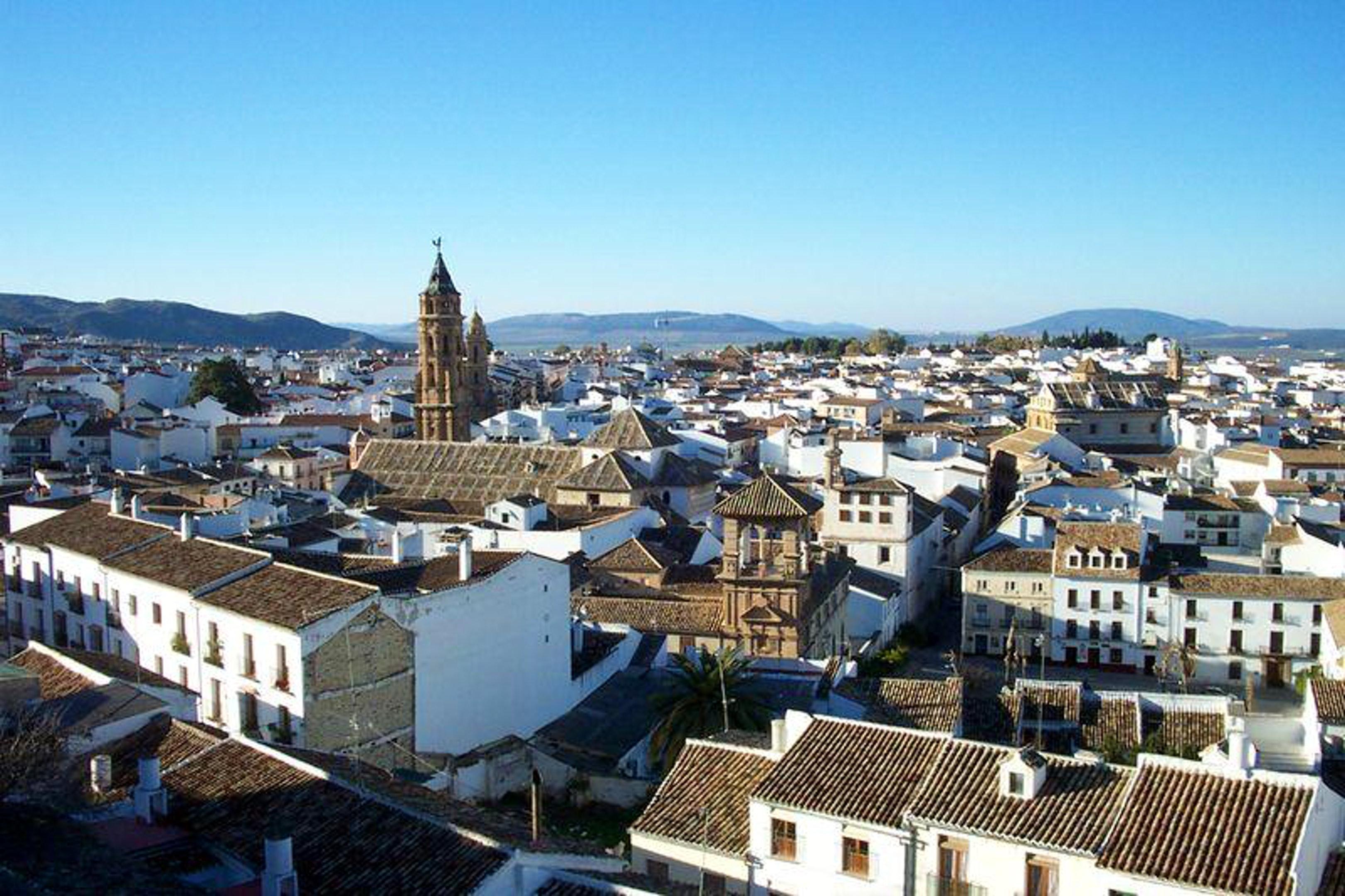 Ferienwohnung Wohnung mit 3 Schlafzimmern in Antequera mit möblierter Terrasse und W-LAN (2706842), Antequera, Malaga, Andalusien, Spanien, Bild 27