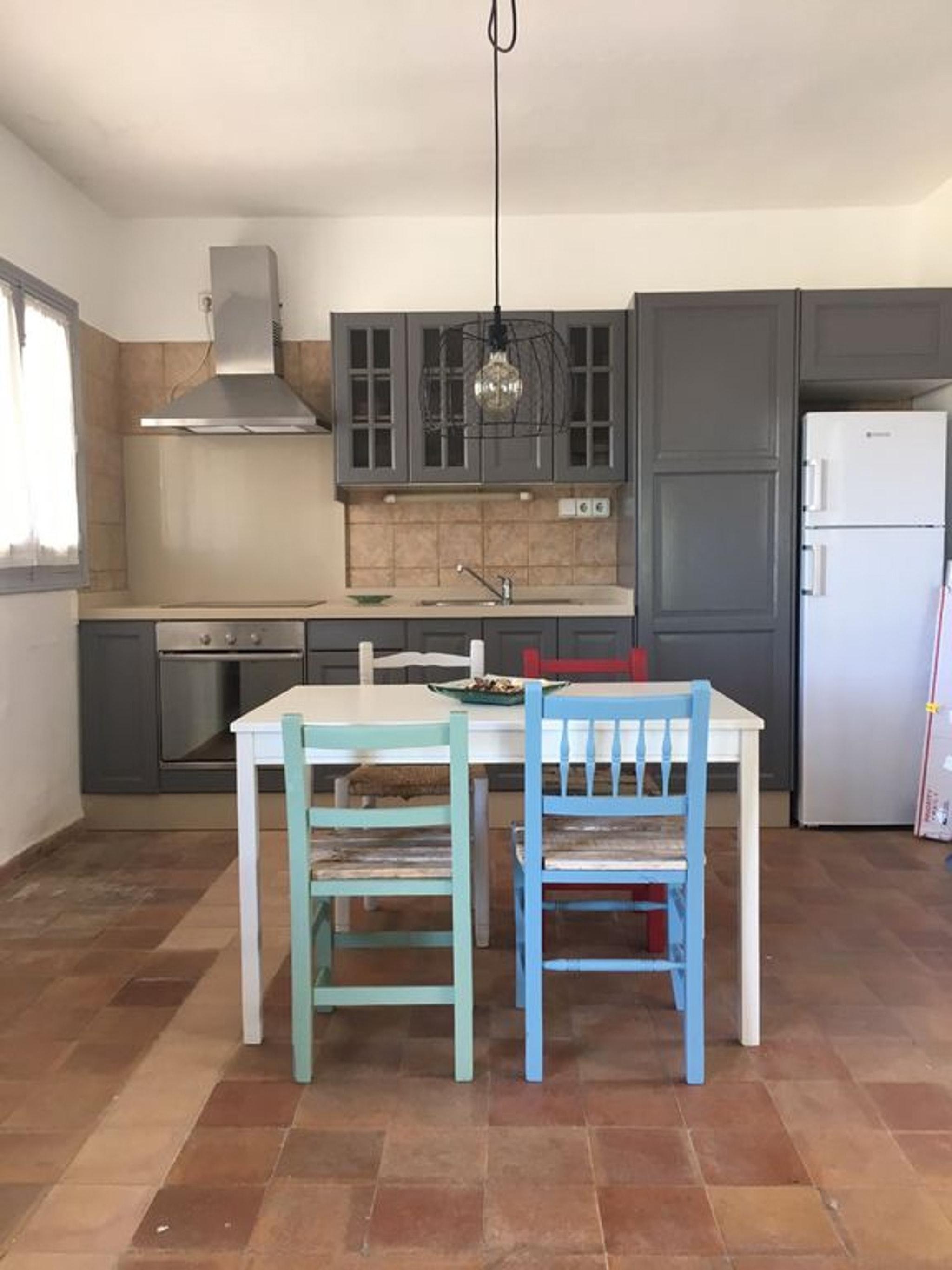 Maison de vacances Haus mit 3 Schlafzimmern in Formentera mit eingezäuntem Garten und W-LAN - 5 km vom Strand (2620580), San Francisco Javier, Formentera, Iles Baléares, Espagne, image 16