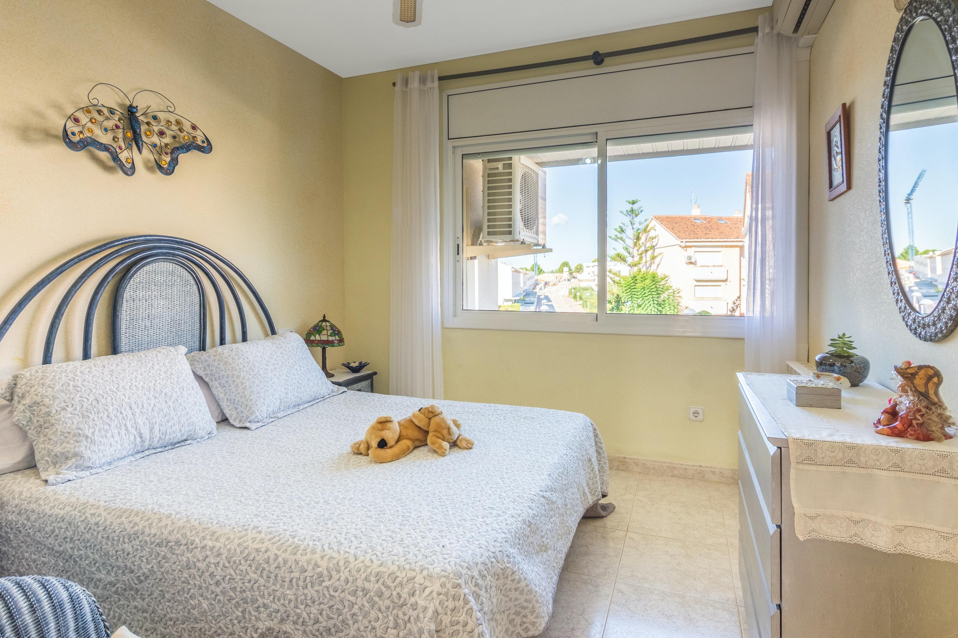 Holiday house Haus mit 4 Schlafzimmern in Torredembarra mit privatem Pool, möblierter Terrasse und W-LAN (2714475), Torredembarra, Costa Dorada, Catalonia, Spain, picture 9