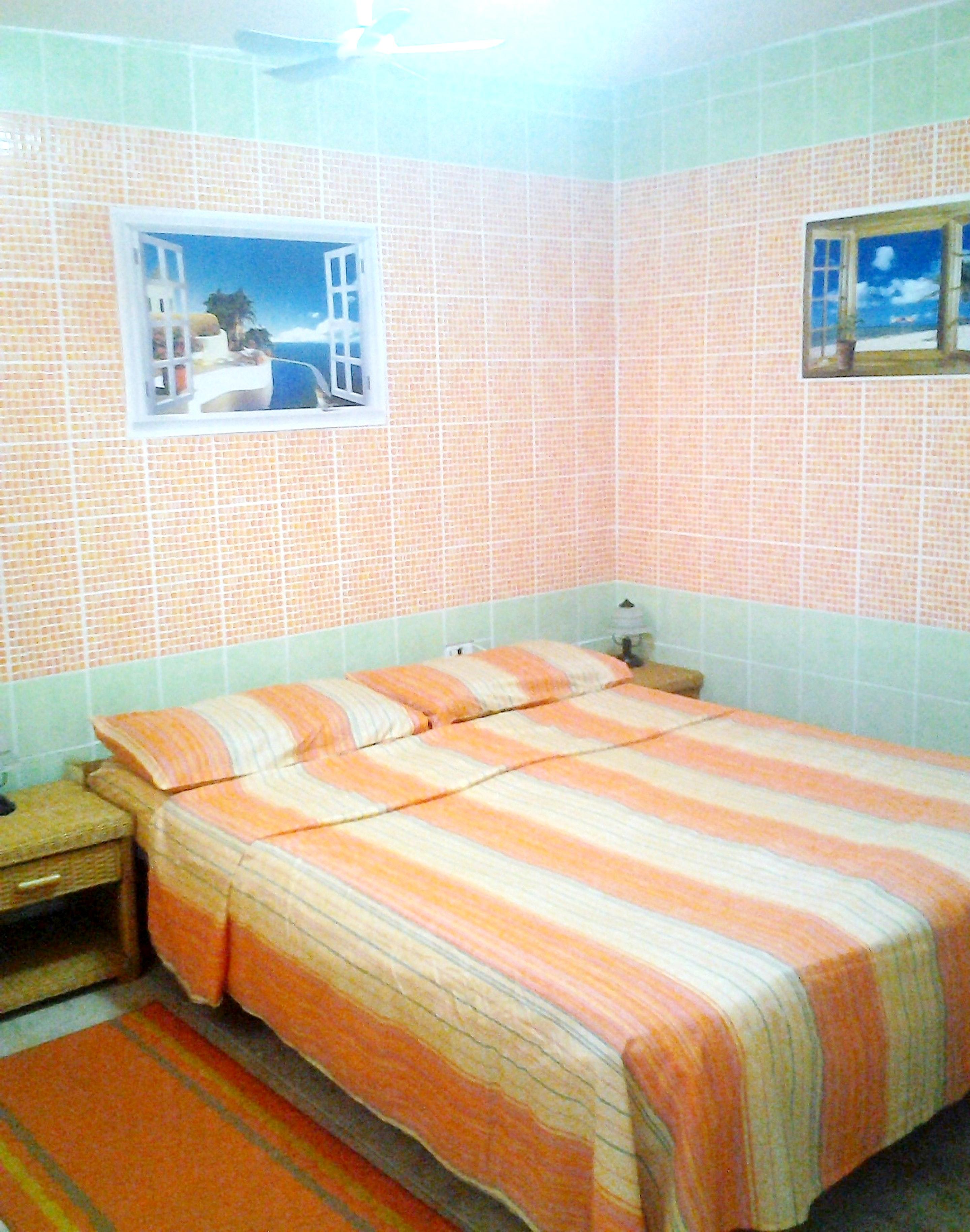 Ferienhaus Haus mit 2 Schlafzimmern in Porto Cesareo (Lecce) mit Pool, möbliertem Garten und W-LAN (2201032), Porto Cesareo, Lecce, Apulien, Italien, Bild 11