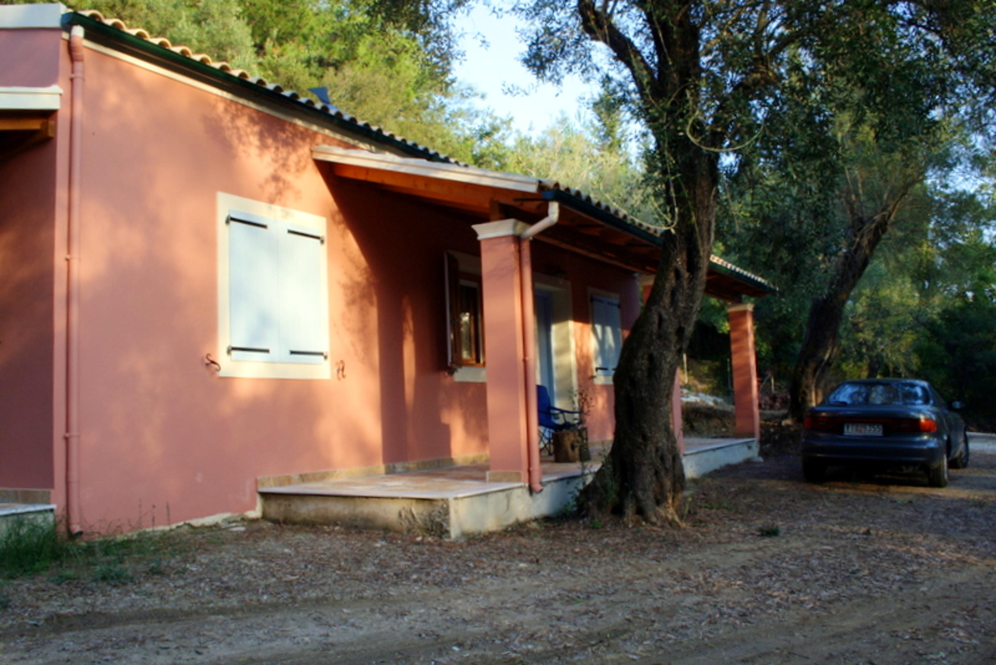 Maison de vacances Haus mit 2 Schlafzimmern in Corfou mit toller Aussicht auf die Berge (2202447), Moraitika, Corfou, Iles Ioniennes, Grèce, image 4