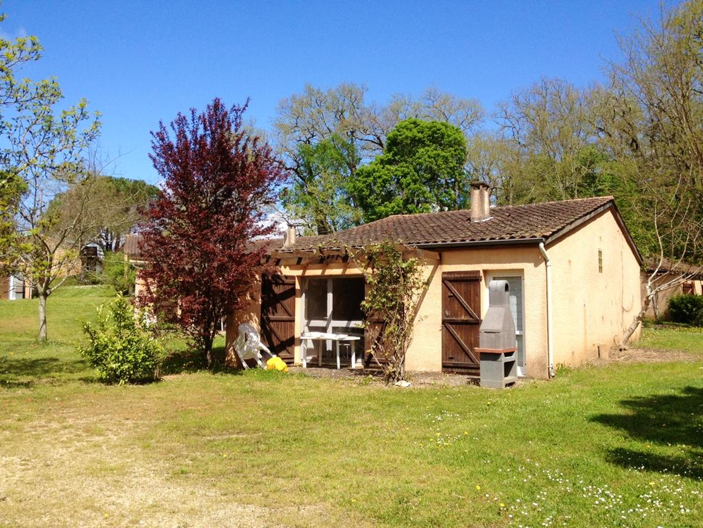 Ferienhaus Haus mit 2 Schlafzimmern in Puy-l'Évêque mit Pool, eingezäuntem Garten und W-LAN (2701052), Puy l'Évêque, Lot, Midi-Pyrénées, Frankreich, Bild 1