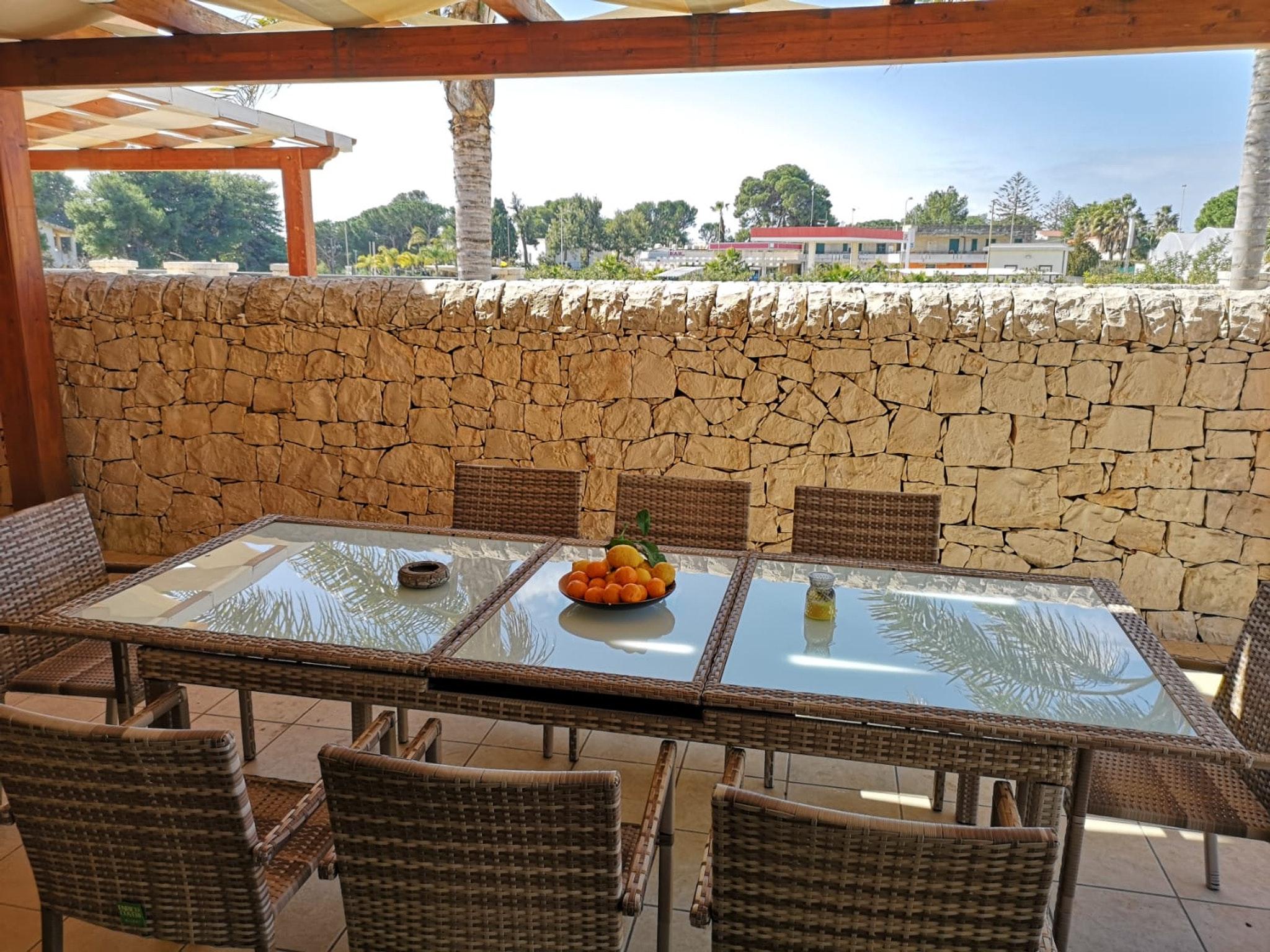 Maison de vacances Villa mit 4 Schlafzimmern in Scicli mit privatem Pool, eingezäuntem Garten und W-LAN - 300 (2617979), Scicli, Ragusa, Sicile, Italie, image 2