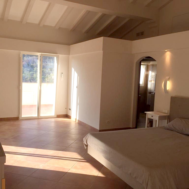 Maison de vacances Villa mit 5 Schlafzimmern in Rayol-Canadel-sur-Mer mit toller Aussicht auf die Berge, priv (2201555), Le Lavandou, Côte d'Azur, Provence - Alpes - Côte d'Azur, France, image 21