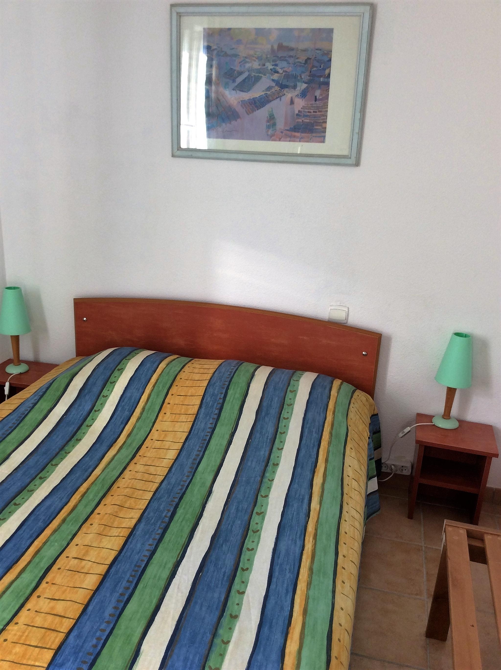 Ferienhaus Villa mit 2 Zimmern in Valras-Plage mit Pool und eingezäuntem Garten - 50 m vom Strand ent (2218190), Valras Plage, Mittelmeerküste Hérault, Languedoc-Roussillon, Frankreich, Bild 10