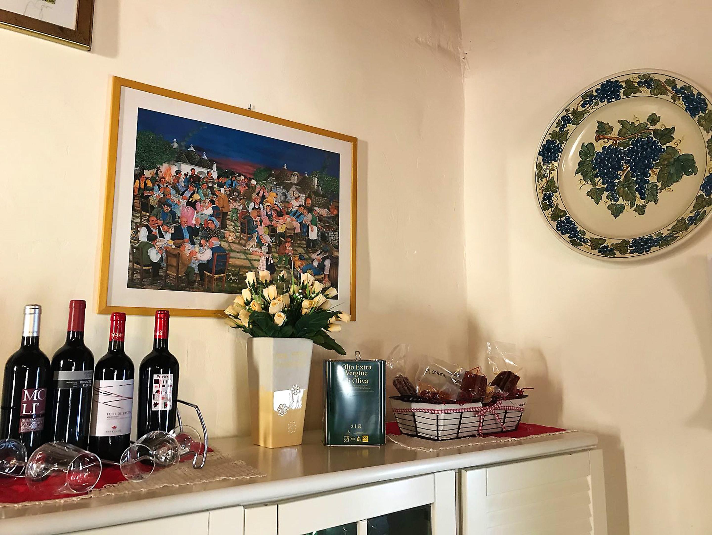 Ferienwohnung Wohnung mit einem Schlafzimmer in Montenero di Bisaccia mit möbliertem Balkon - 10 km vom  (2644862), Montenero di Bisaccia, Campobasso, Molise, Italien, Bild 14