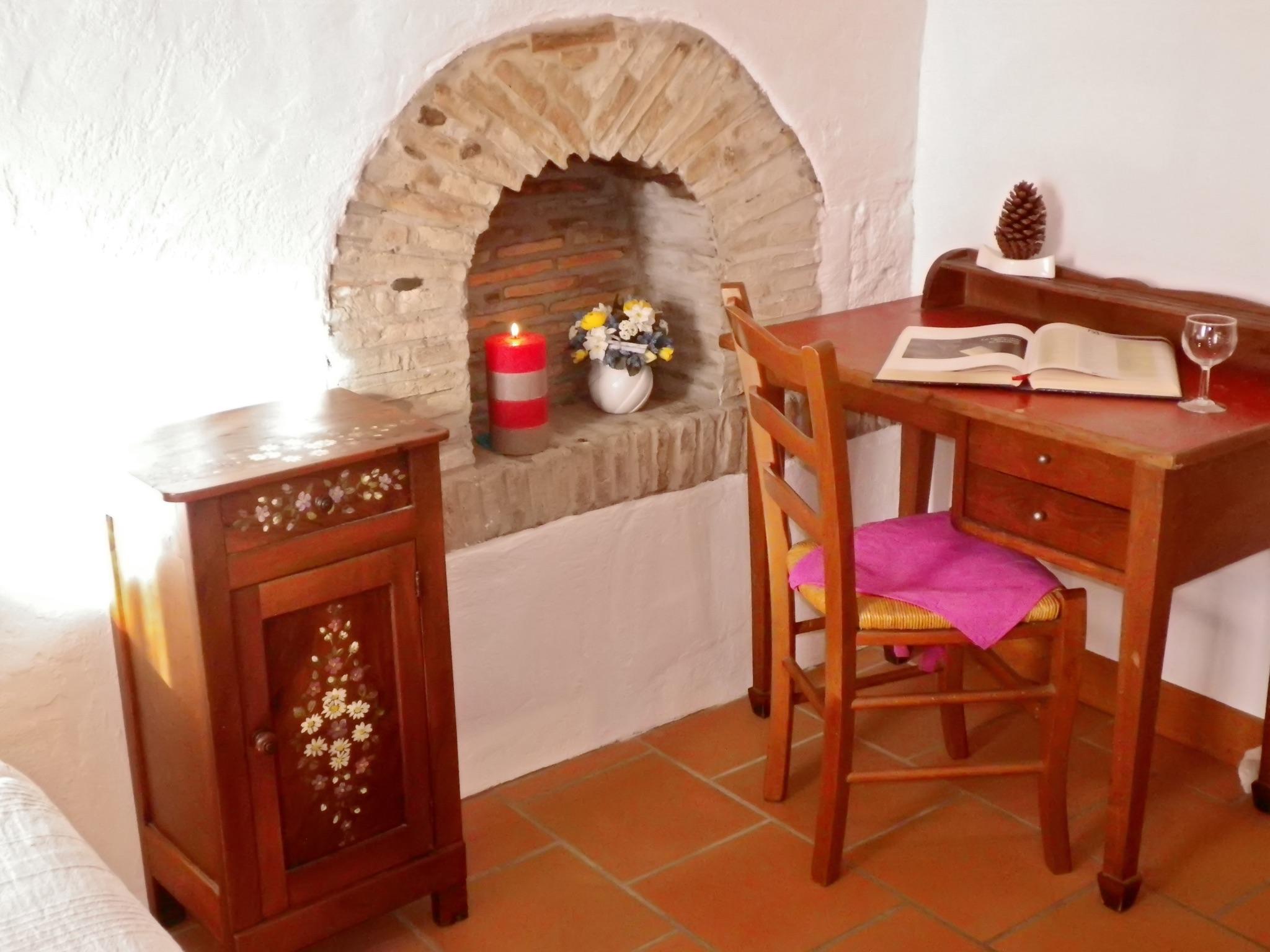 Ferienhaus Villa mit 4 Zimmern in Trensacq mit privatem Pool und möbliertem Garten - 45 km vom Strand (2202366), Trensacq, Landes, Aquitanien, Frankreich, Bild 14