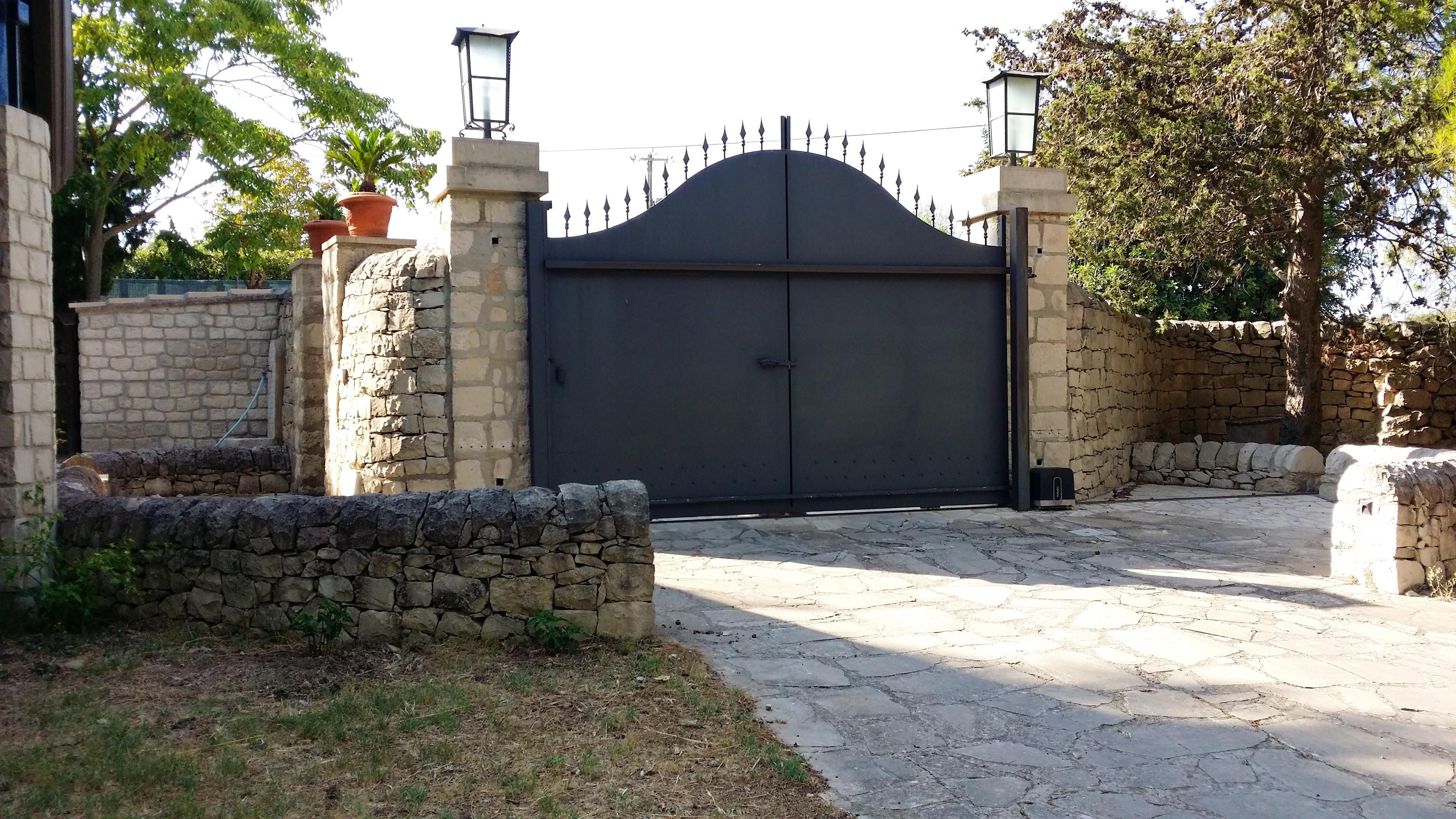 Appartement de vacances Studio in Modica mit Pool, möblierter Terrasse und W-LAN - 20 km vom Strand entfernt (2235006), Modica, Ragusa, Sicile, Italie, image 27