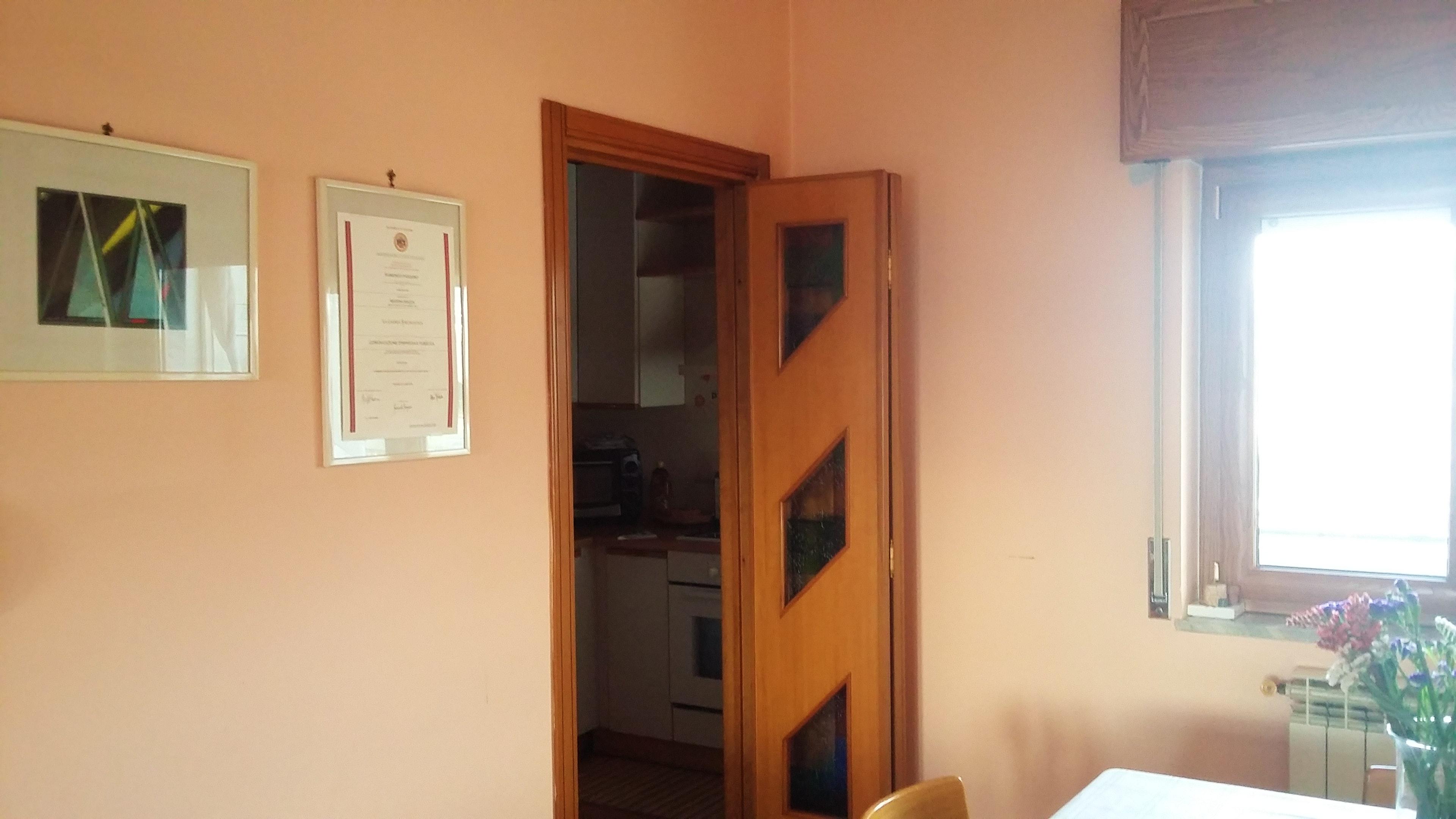Ferienwohnung Wohnung mit 3 Schlafzimmern in Angri mit schöner Aussicht auf die Stadt und möbliertem Bal (2557376), Angri, Salerno, Kampanien, Italien, Bild 28