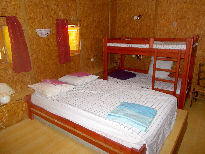 Maison de vacances Haus mit 2 Schlafzimmern in Chamblay mit möbliertem Garten und W-LAN (2201524), Chamblay, Jura, Franche-Comté, France, image 13