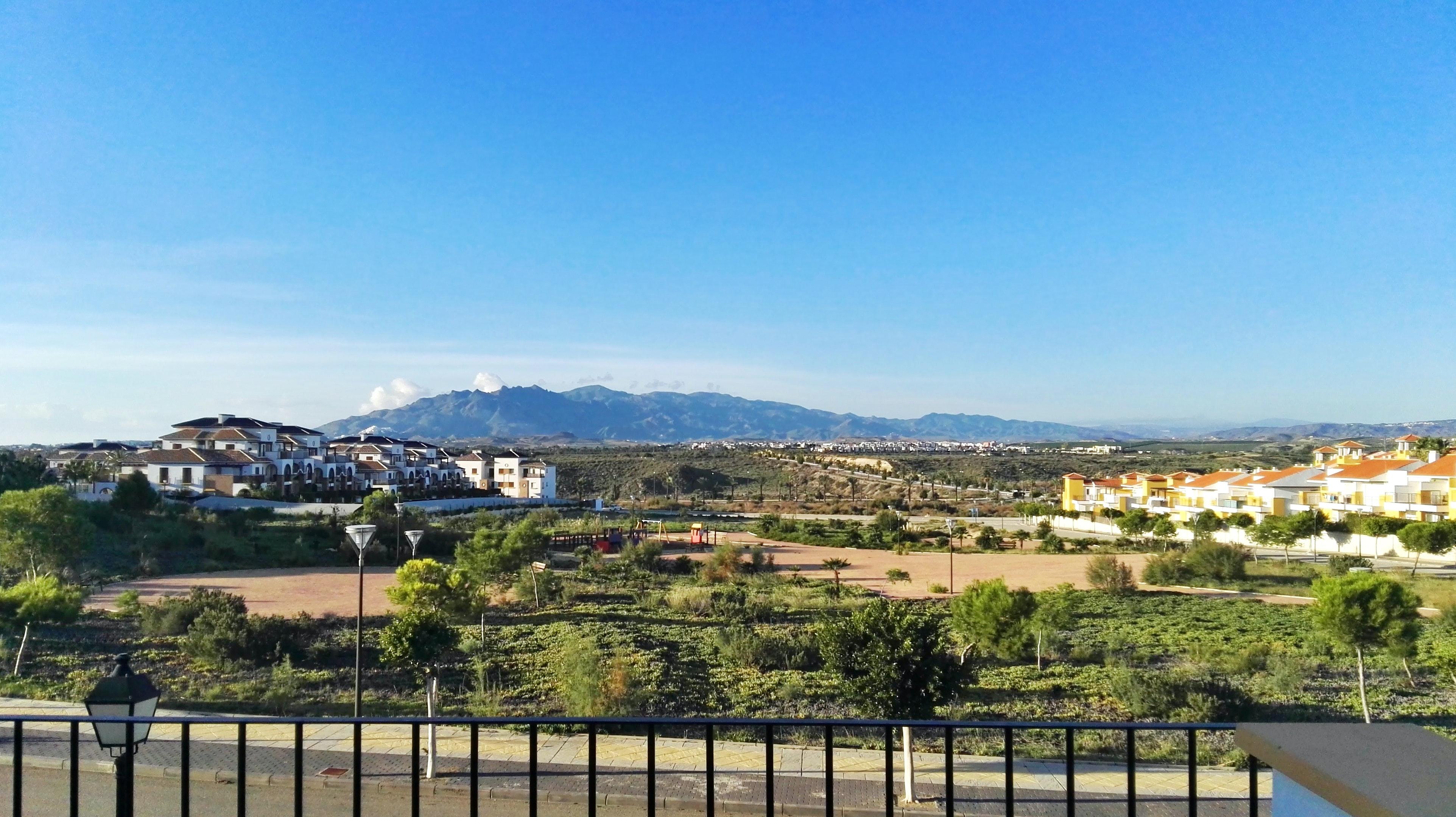 Haus mit 3 Schlafzimmern in Vera mit toller Aussic Ferienhaus  Costa de Almeria