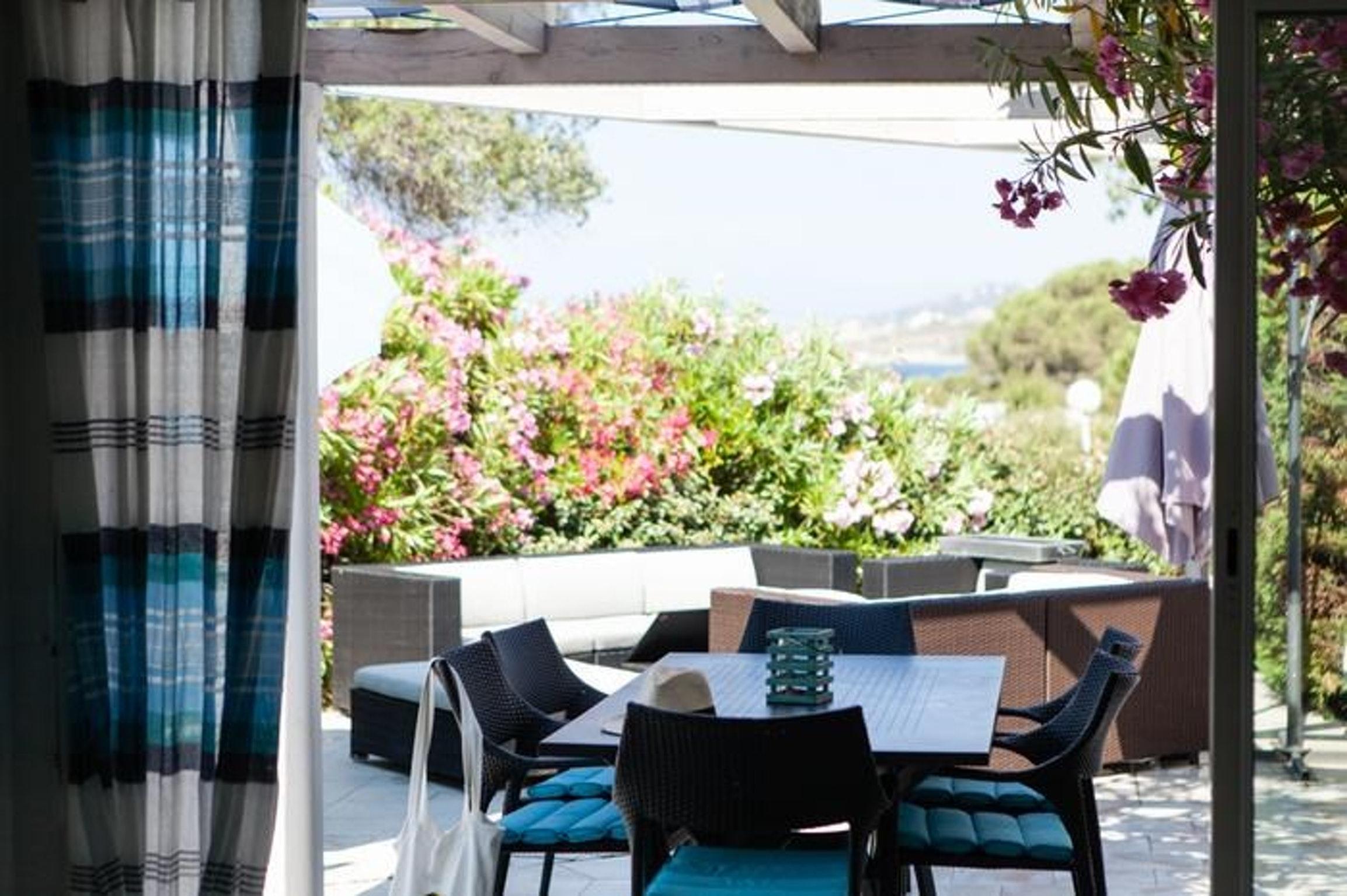 Ferienhaus Haus mit 3 Schlafzimmern in Lumio mit herrlichem Meerblick, eingezäuntem Garten und W-LAN  (2567720), Lumio, Nordkorsika, Korsika, Frankreich, Bild 2