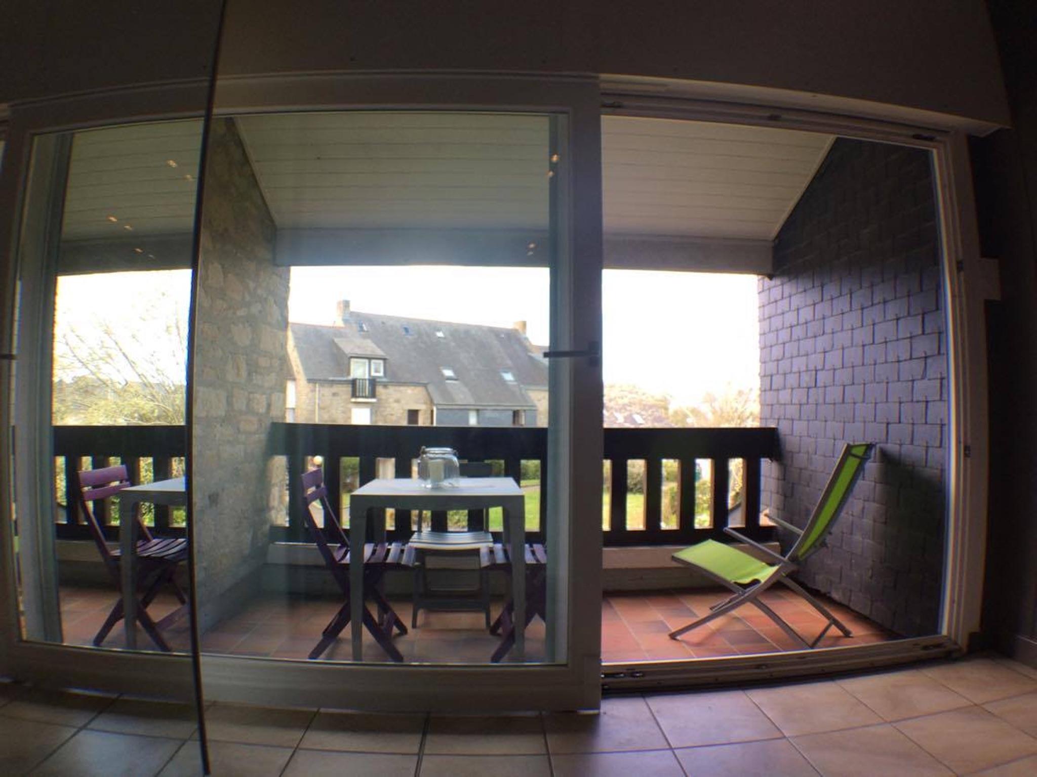 Ferienwohnung Wohnung mit einem Zimmer in Carnac mit möblierter Terrasse (2202608), Carnac, Atlantikküste Morbihan, Bretagne, Frankreich, Bild 4