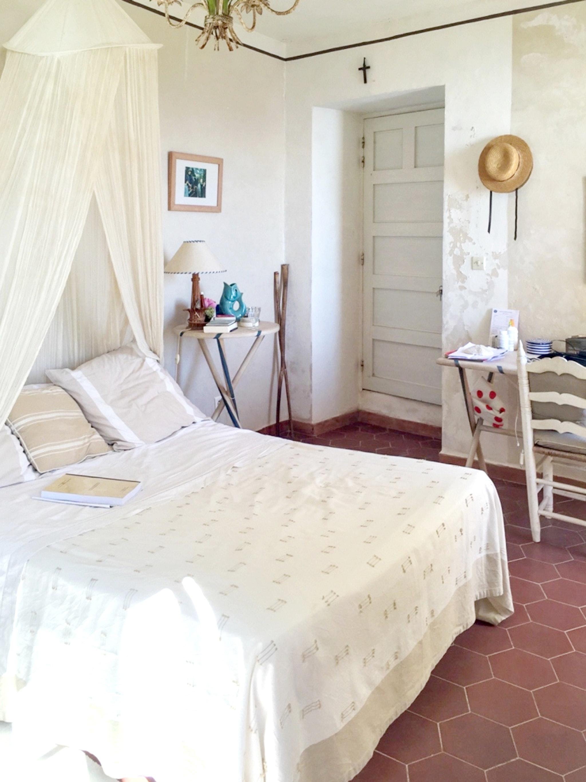 Maison de vacances Herrliches Haus mit neun Schlafzimmern und grandiosem Blick aufs Meer im hübschen Dörfchen (2202571), Centuri, Haute-Corse, Corse, France, image 17