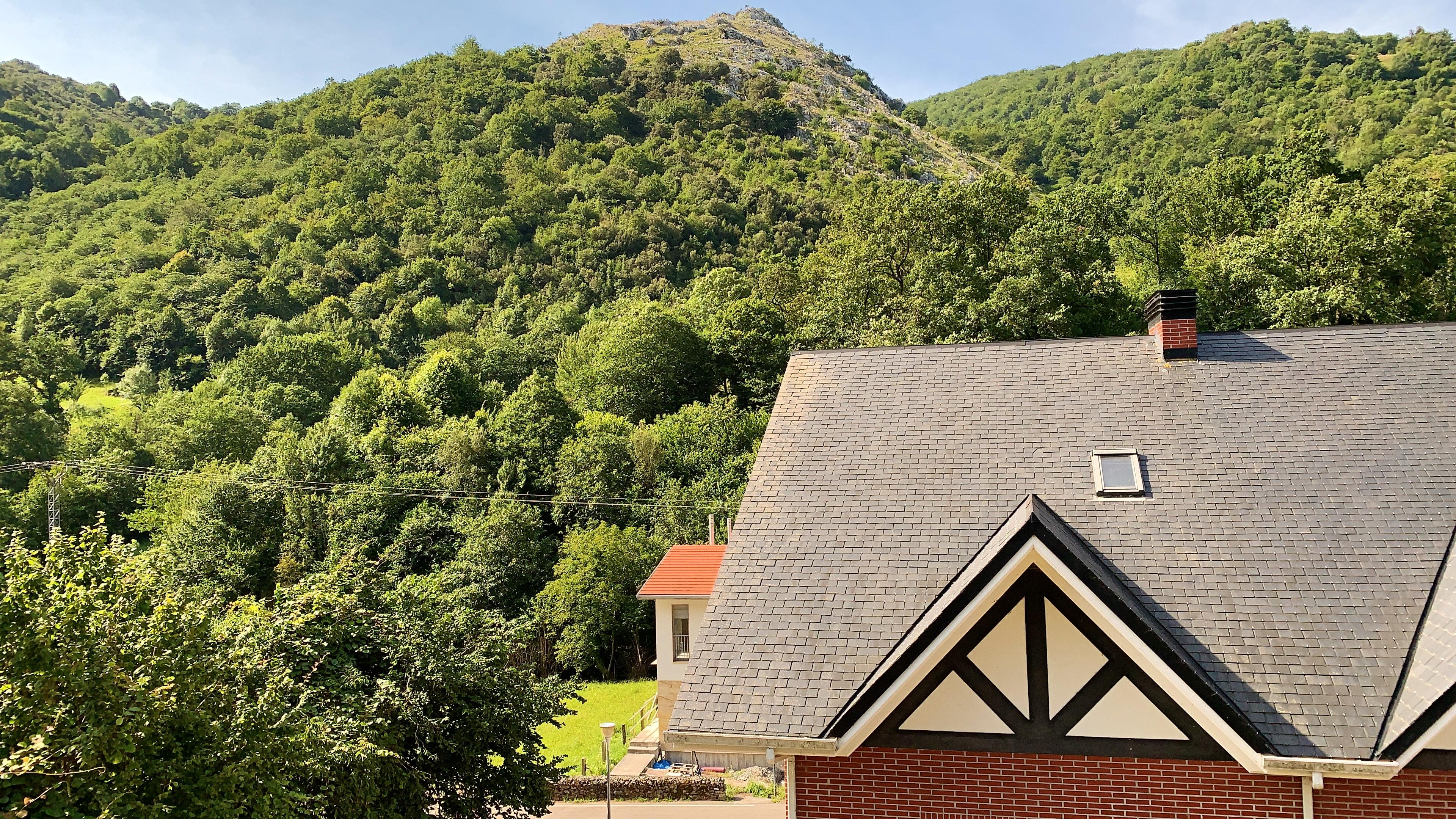 Ferienhaus Hütte mit 2 Schlafzimmern in Bustablado mit toller Aussicht auf die Berge und eingezäuntem (2339566), Bustablado, , Kantabrien, Spanien, Bild 24