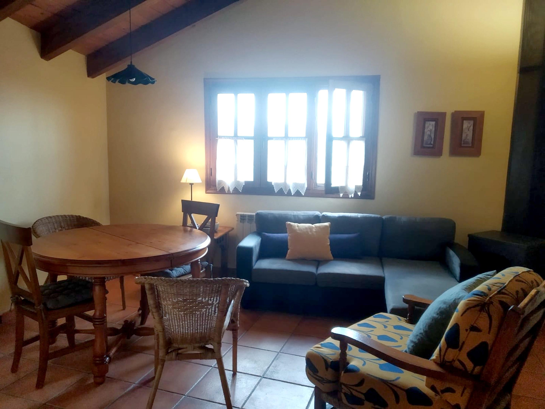 Wohnung mit 2 Schlafzimmern in Ardanué mit  Ferienwohnung  Aragonien