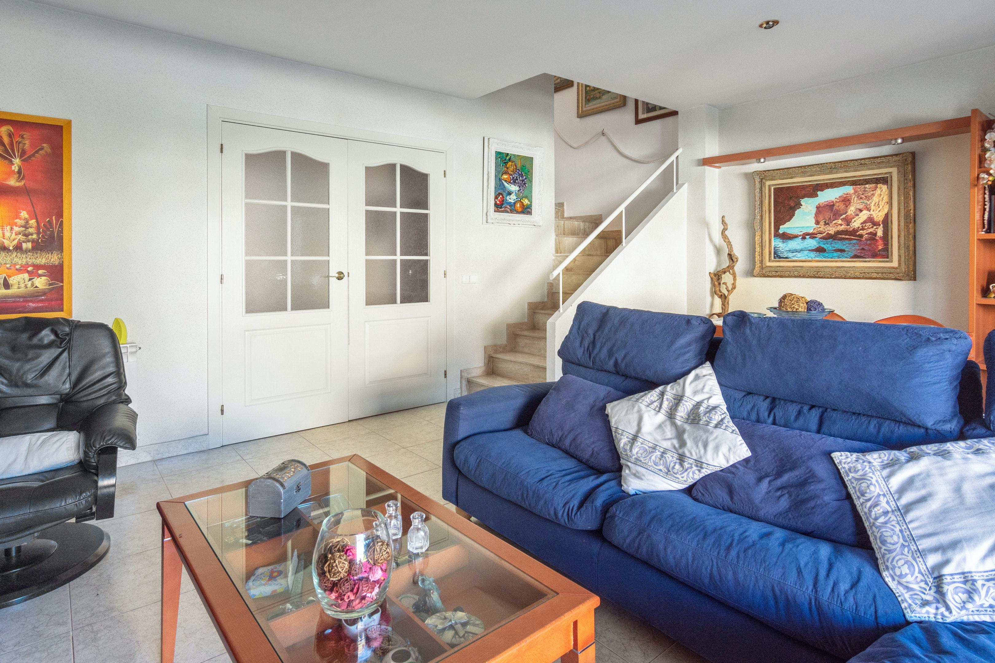 Holiday house Haus mit 4 Schlafzimmern in Torredembarra mit privatem Pool, möblierter Terrasse und W-LAN (2714475), Torredembarra, Costa Dorada, Catalonia, Spain, picture 7