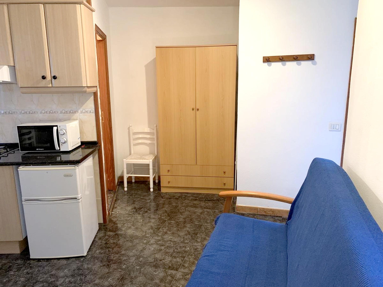 Holiday apartment Studio in Frontera mit herrlichem Meerblick - 2 km vom Strand entfernt (2691603), Tigaday, El Hierro, Canary Islands, Spain, picture 32