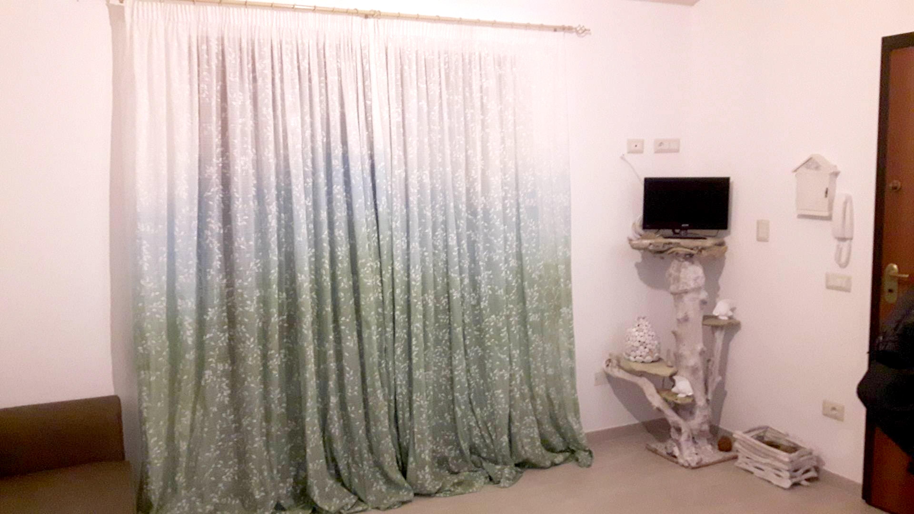 Ferienwohnung Wohnung mit 2 Schlafzimmern in La Muddizza mit herrlichem Meerblick und möbliertem Balkon  (2524278), La Muddizza, Sassari, Sardinien, Italien, Bild 3