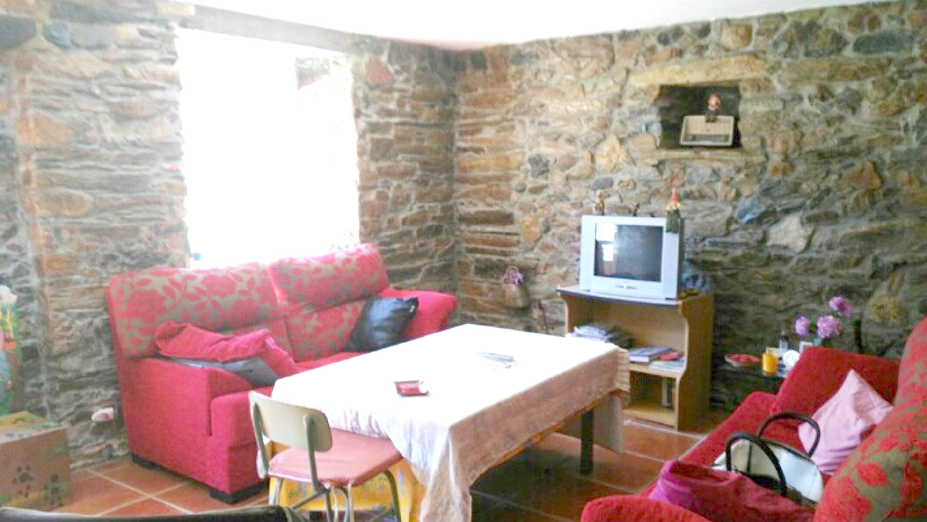 Ferienhaus Haus mit 4 Schlafzimmern in Baralla mit möbliertem Garten (2202040), Baralla, Lugo, Galicien, Spanien, Bild 4