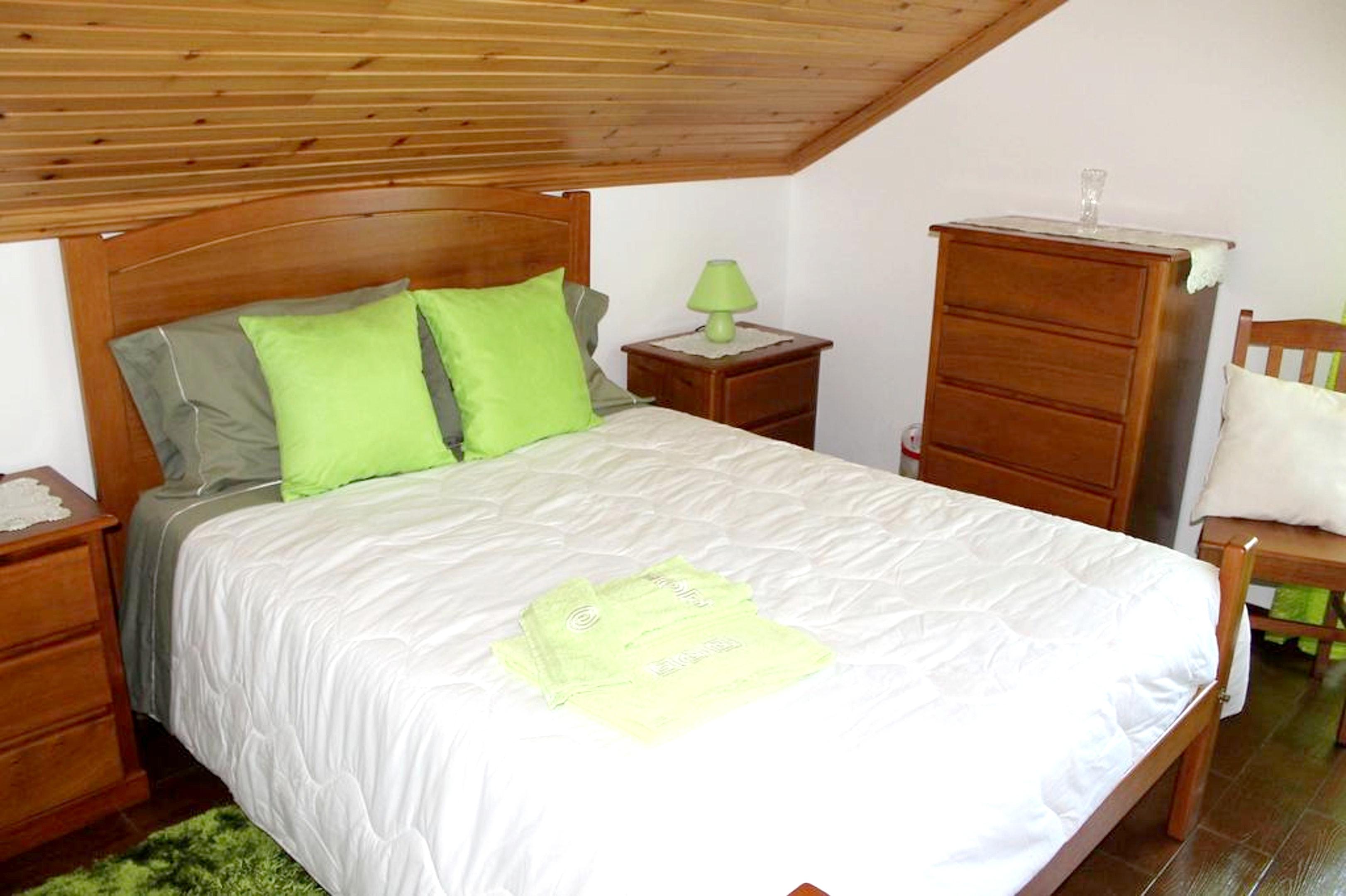 Ferienhaus Haus mit 3 Schlafzimmern in Prainha mit herrlichem Meerblick, eingezäuntem Garten und W-LA (2683894), Prainha, Pico, Azoren, Portugal, Bild 18