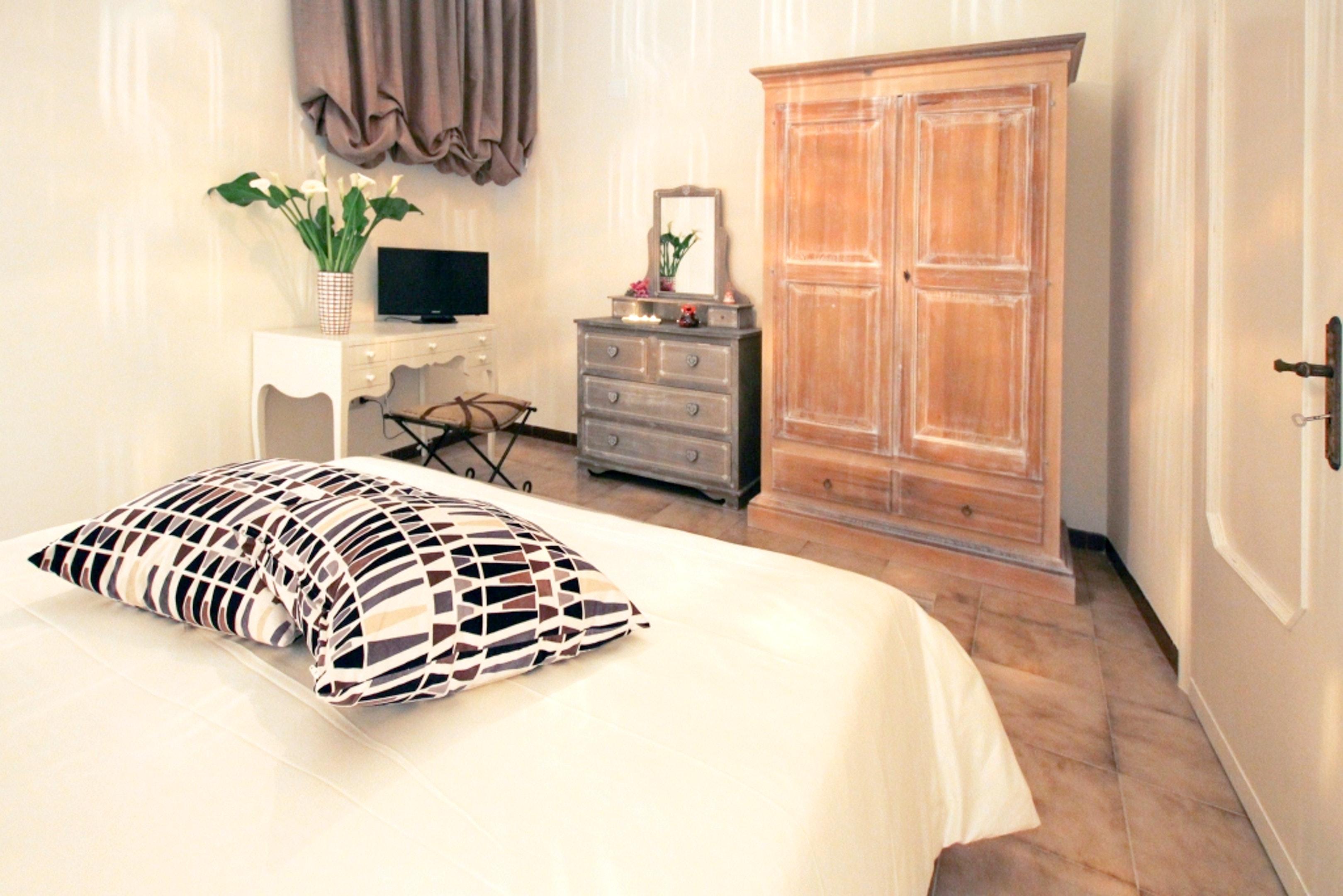 Ferienwohnung Wohnung mit 2 Schlafzimmern in Alberobello mit schöner Aussicht auf die Stadt und W-LAN -  (2201240), Alberobello, Bari, Apulien, Italien, Bild 14