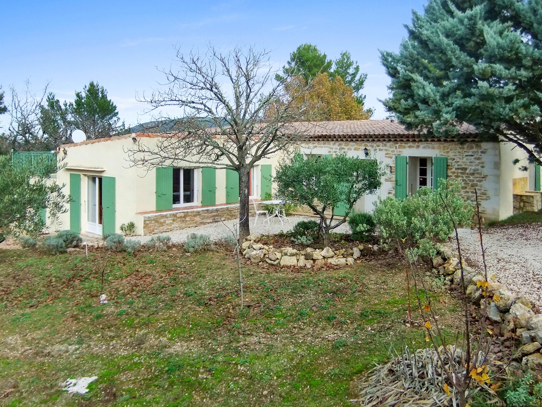 Holiday house Haus mit 4 Schlafzimmern in La Verdière mit toller Aussicht auf die Berge, privatem Pool,  (2201749), La Verdière, Var, Provence - Alps - Côte d'Azur, France, picture 32