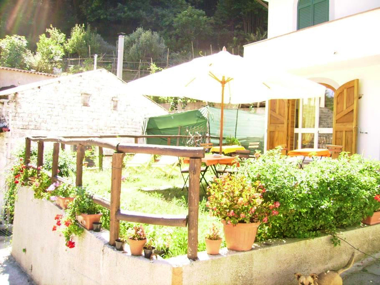 Ferienhaus Haus mit 3 Schlafzimmern in Tramonti mit toller Aussicht auf die Berge, eingezäuntem Garte (2591647), Tramonti, Salerno, Kampanien, Italien, Bild 17