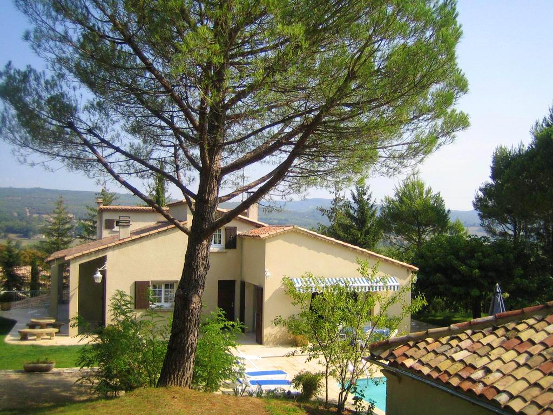 Holiday house Villa mit 3 Schlafzimmern in Céreste mit privatem Pool, eingezäuntem Garten und W-LAN - 50 (2519182), Céreste, Vaucluse, Provence - Alps - Côte d'Azur, France, picture 18