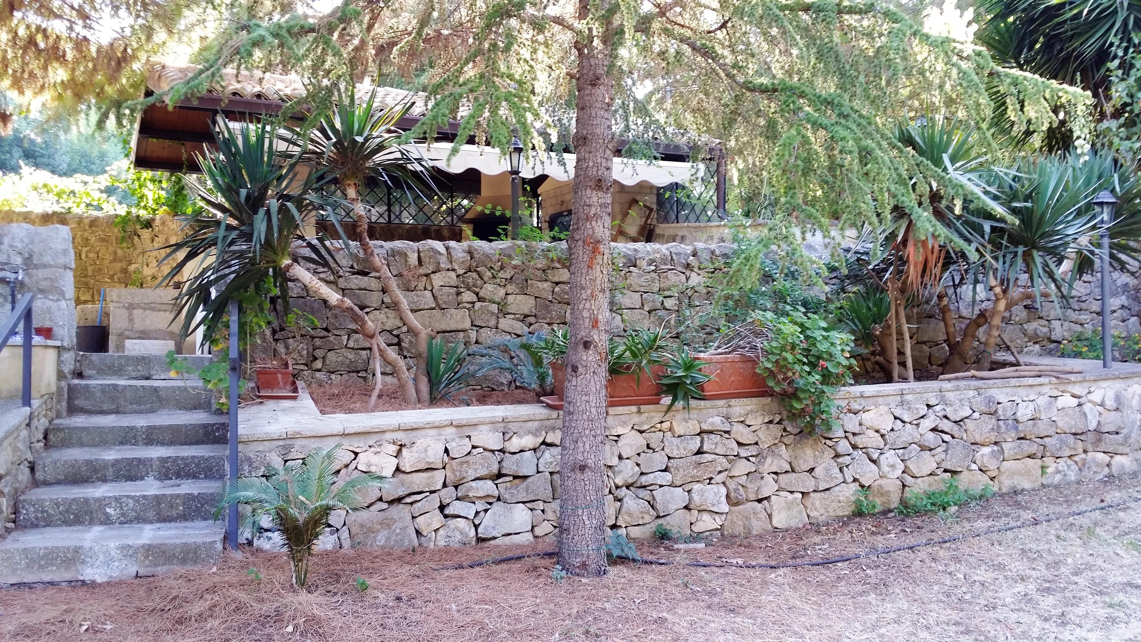 Appartement de vacances Studio in Modica mit Pool, möblierter Terrasse und W-LAN - 20 km vom Strand entfernt (2235006), Modica, Ragusa, Sicile, Italie, image 30