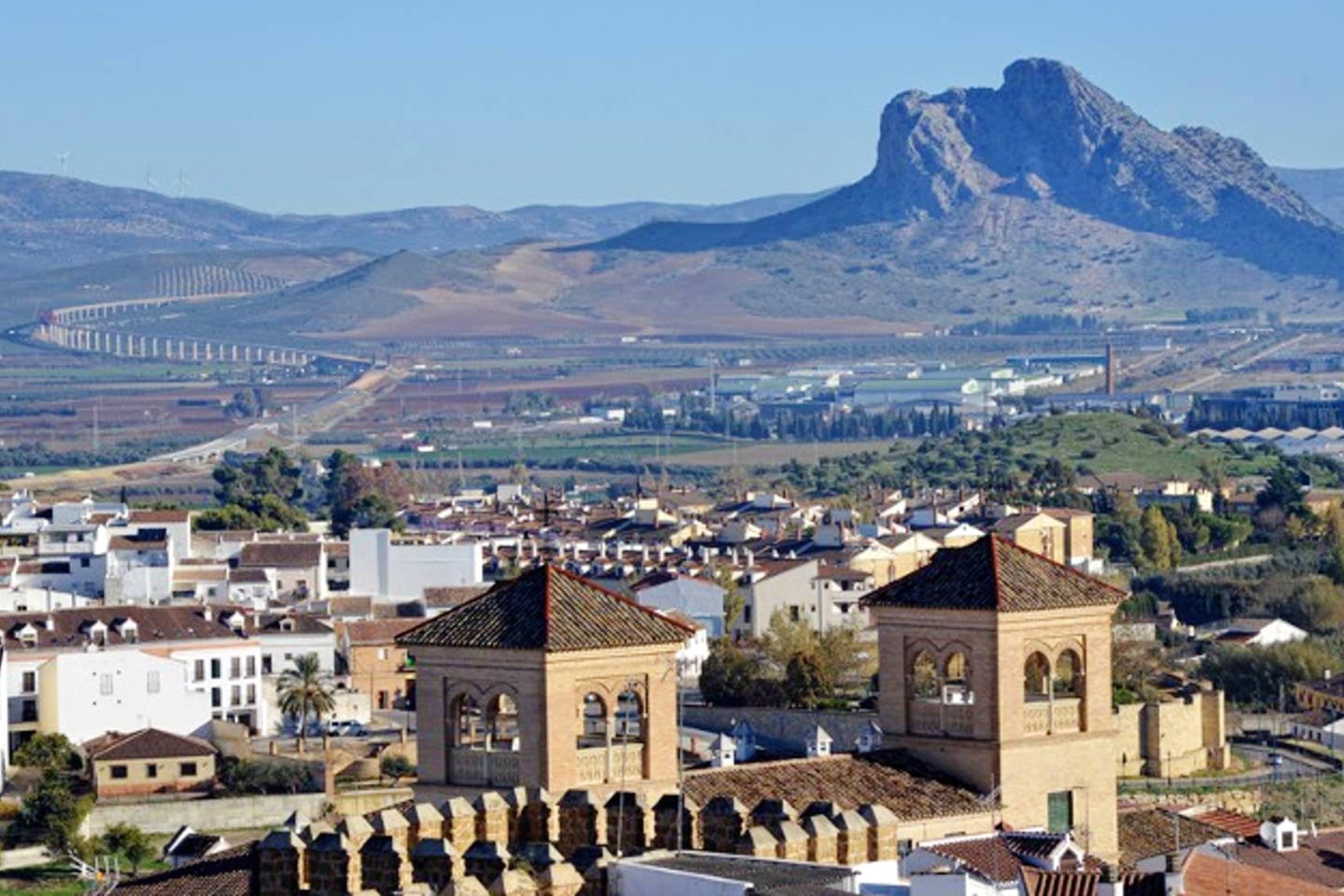 Ferienwohnung Wohnung mit 3 Schlafzimmern in Antequera mit möblierter Terrasse und W-LAN (2706842), Antequera, Malaga, Andalusien, Spanien, Bild 61