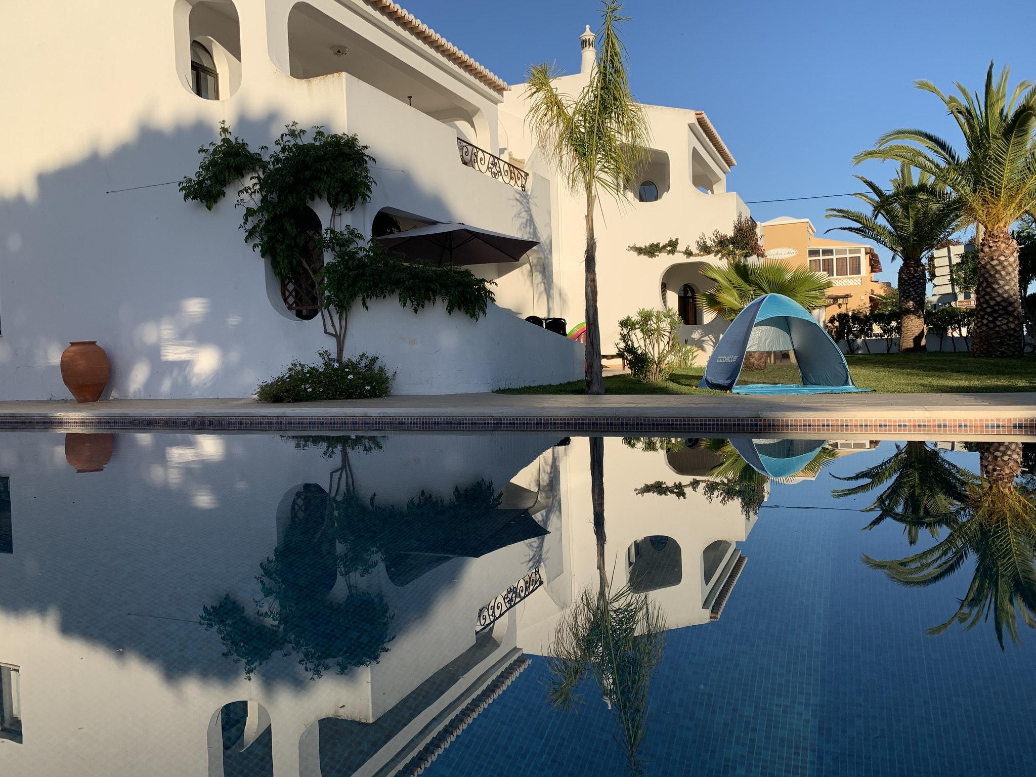 Ferienwohnung Wohnung mit 2 Schlafzimmern in Carvoeiro mit Pool, eingezäuntem Garten und W-LAN - 500 m v (2622212), Carvoeiro, , Algarve, Portugal, Bild 36
