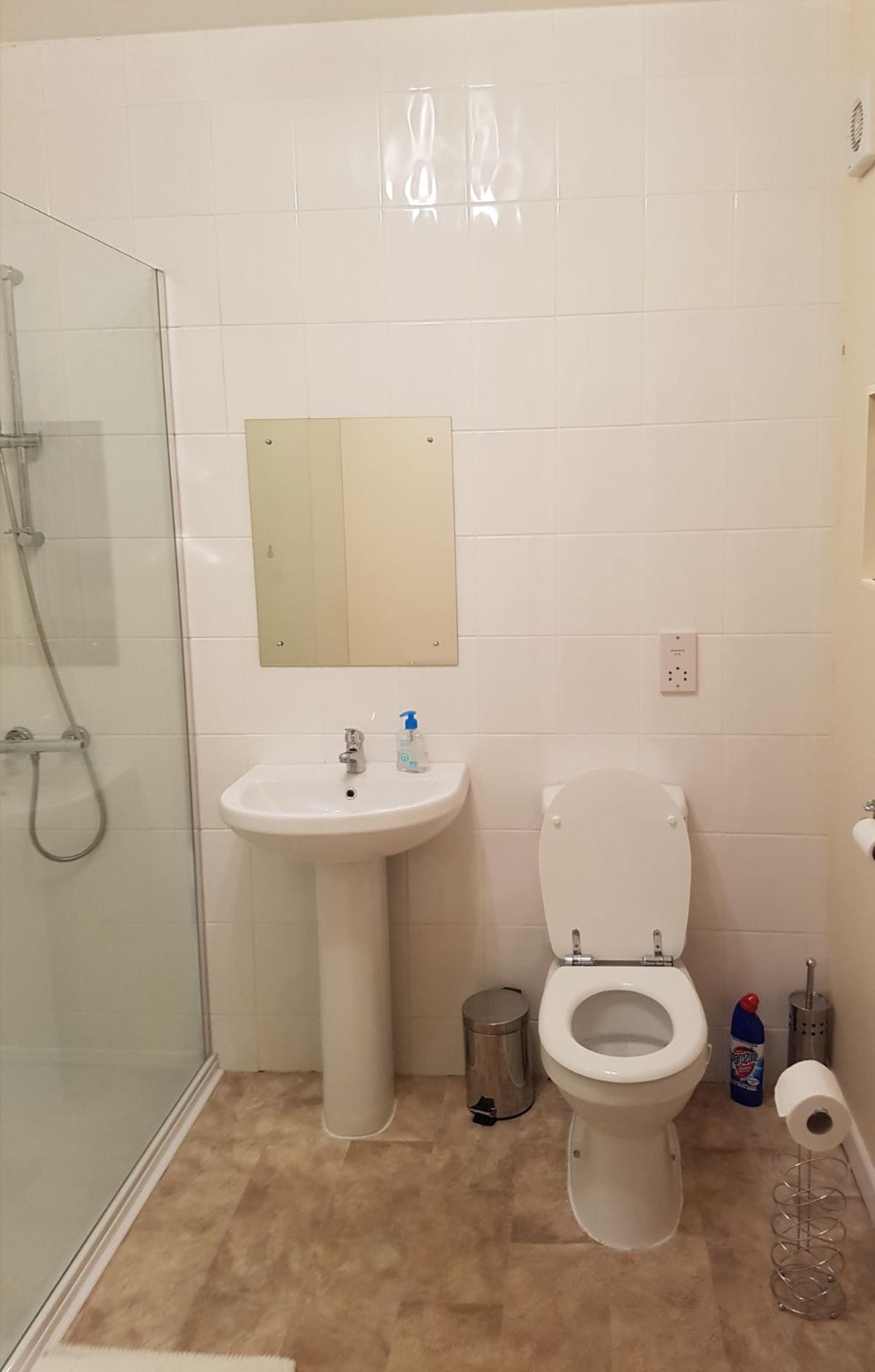 Holiday apartment Elegante Wohnung im Seebad Bangor im County Down (Irland), in der Nähe vom Strand & Verkeh (2202194), Bangor (GB), , Northern Ireland, United Kingdom, picture 11