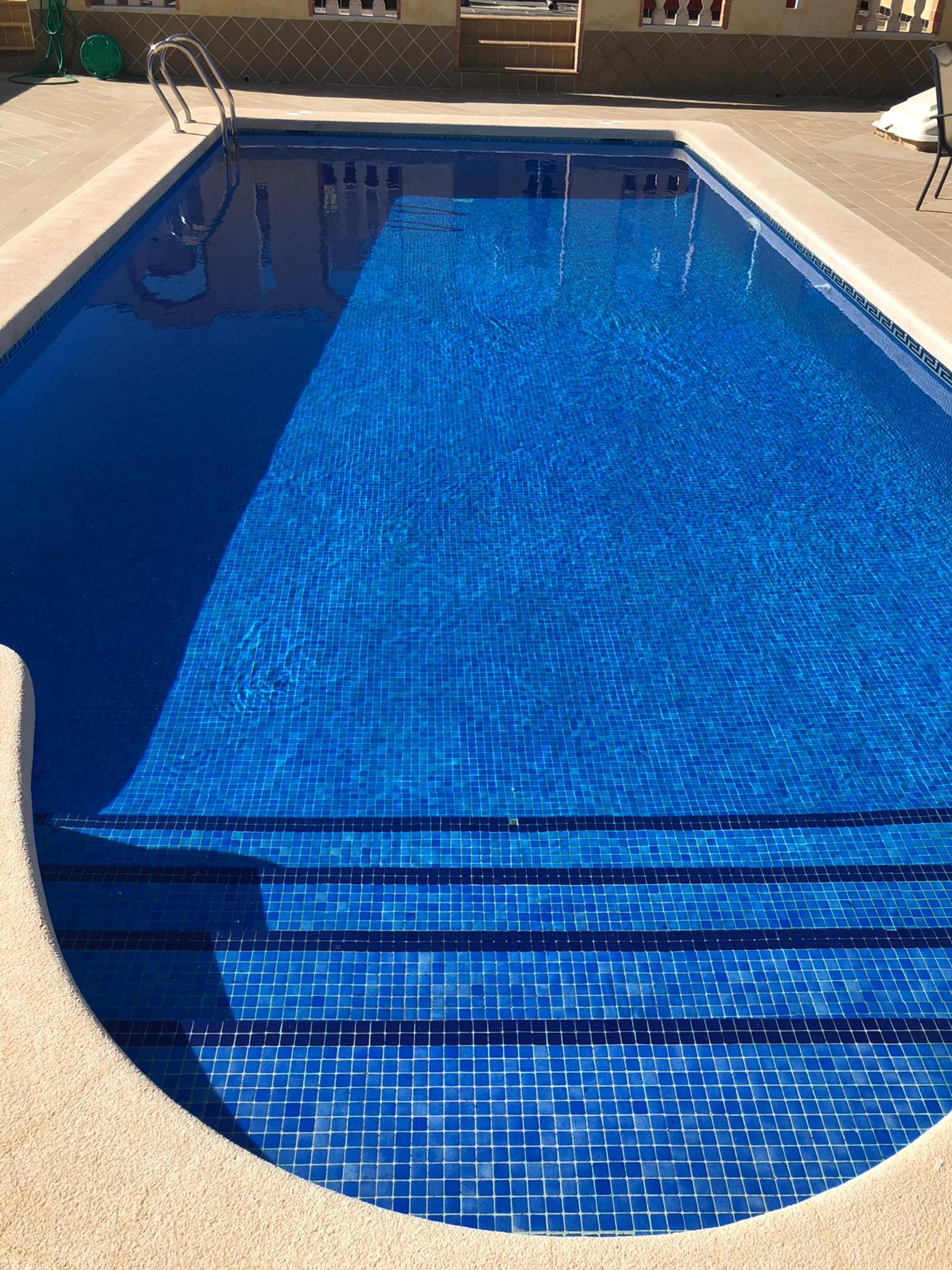 Appartement de vacances Wohnung mit 2 Schlafzimmern in Mazarrón mit toller Aussicht auf die Berge, privatem Pool,  (2632538), Mazarron, Costa Calida, Murcie, Espagne, image 24