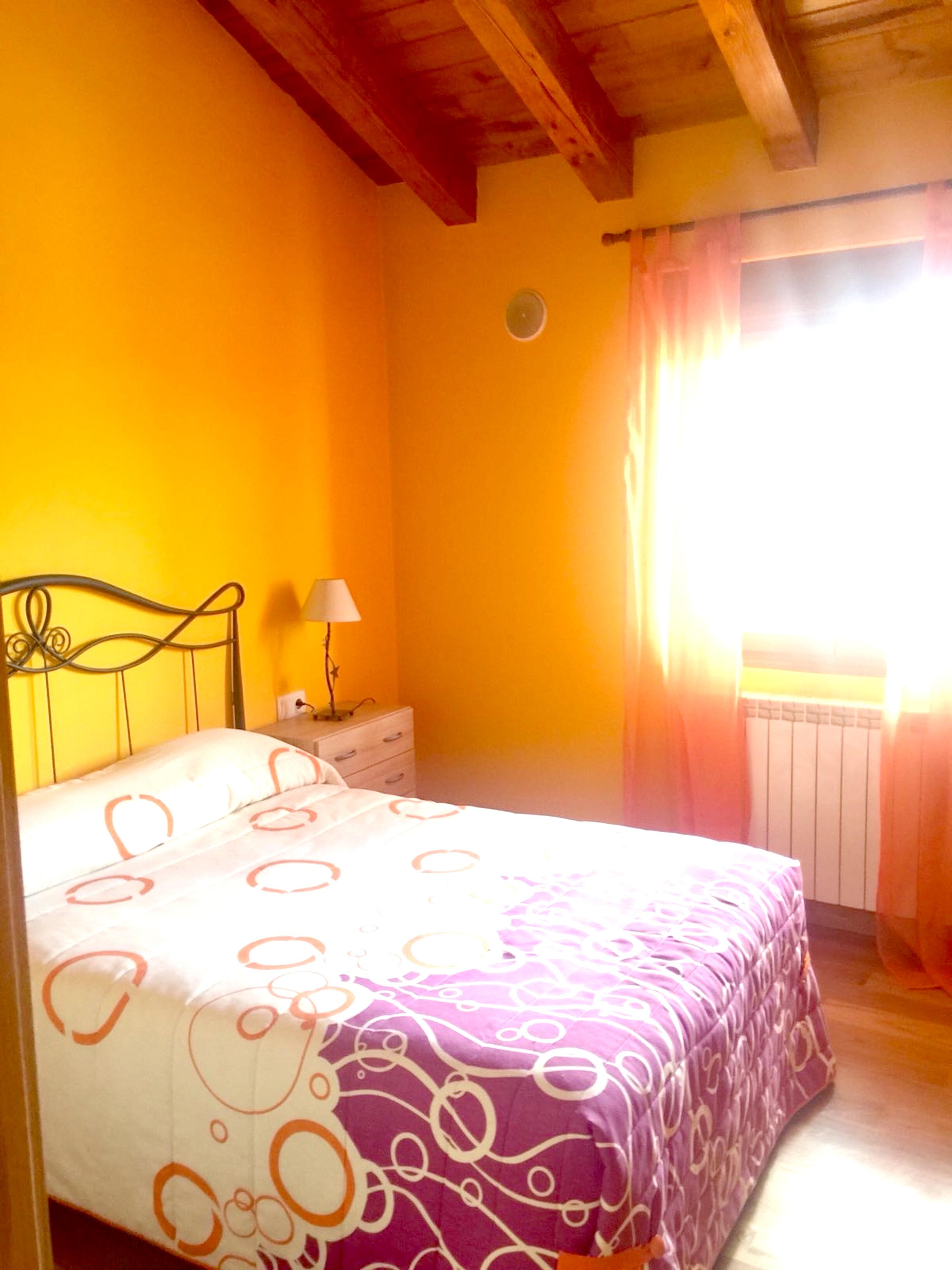 Ferienhaus Haus mit 3 Schlafzimmern in Arellano mit toller Aussicht auf die Berge und möblierter Terr (2420299), Arellano, , Navarra, Spanien, Bild 8